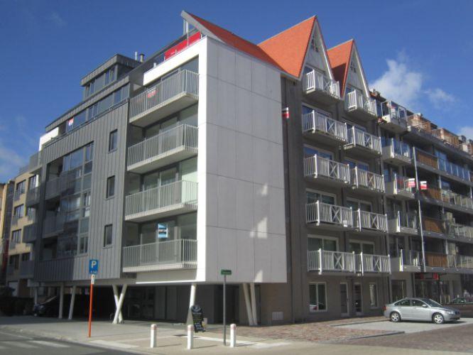Residentie Livorno 421