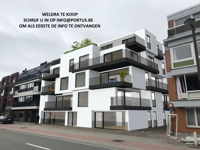 Residentie Clement - 737