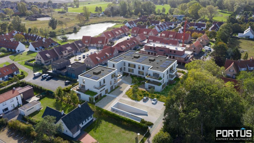 Residentie Villa Duchamp 799