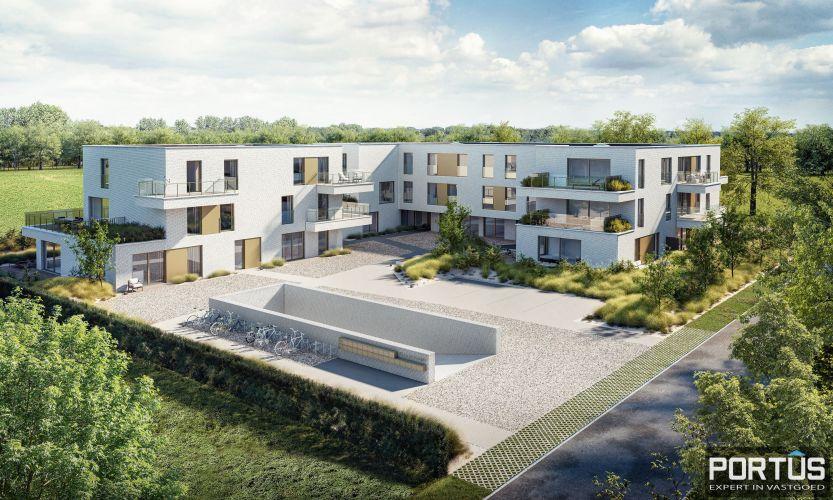 Residentie Villa Duchamp 802