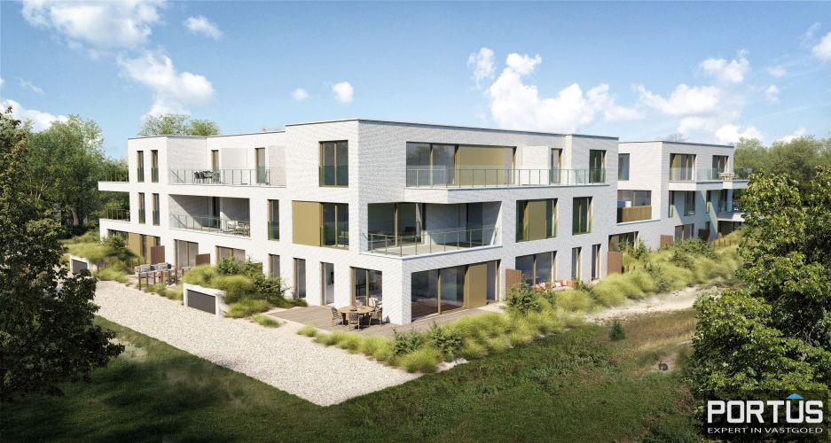 Residentie Villa Duchamp 803
