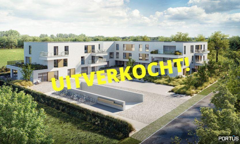Residentie Villa Duchamp 894
