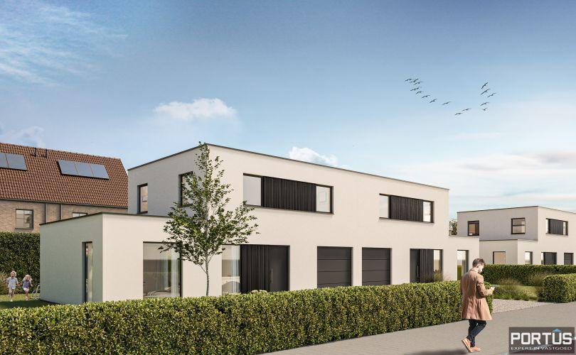 Moderne nieuwbouwwoningen te koop te Lombardsijde 843
