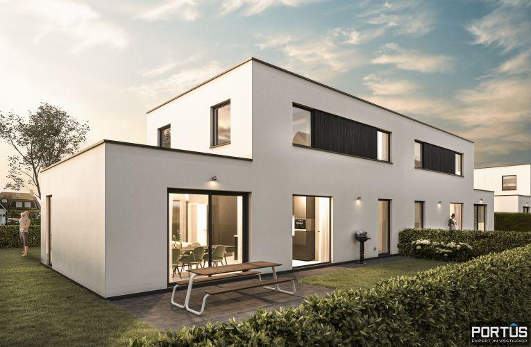Moderne nieuwbouwwoningen te koop te Lombardsijde 844