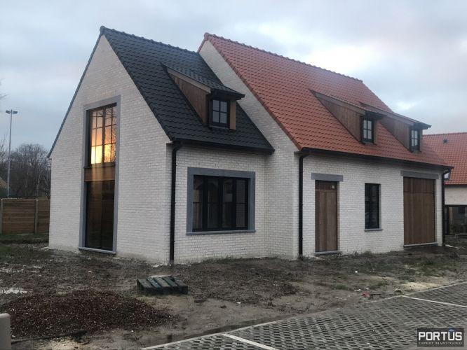 Nieuwbouwproject Het Prinsenhof te koop met eigentijdse nieuwbouwvilla's 854