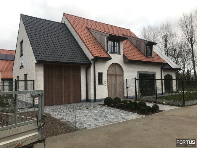 Nieuwbouwproject Het Prinsenhof te koop met eigentijdse nieuwbouwvilla's 859