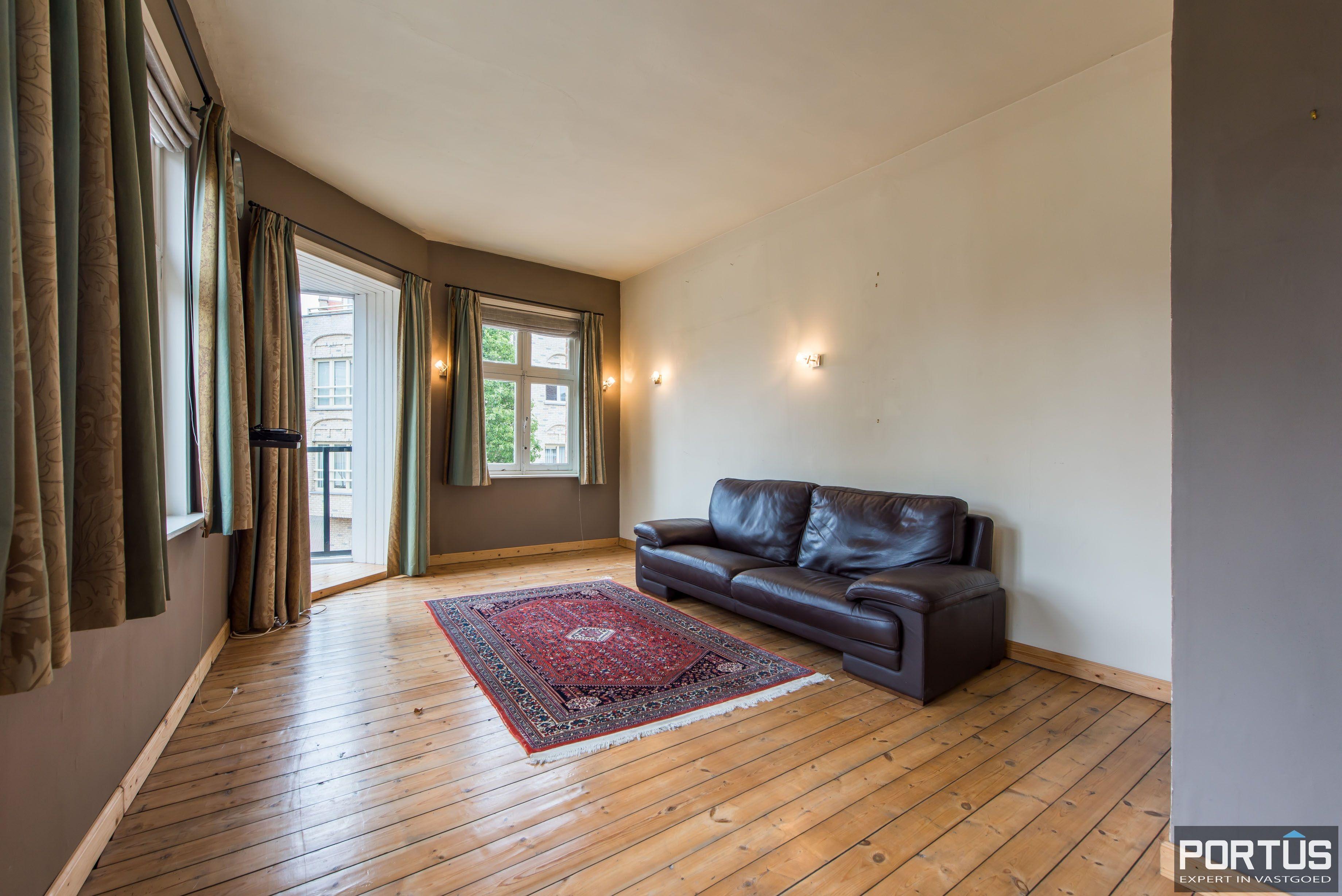 Handelshuis op commerciële ligging te koop te Nieuwpoort-Stad - 8825