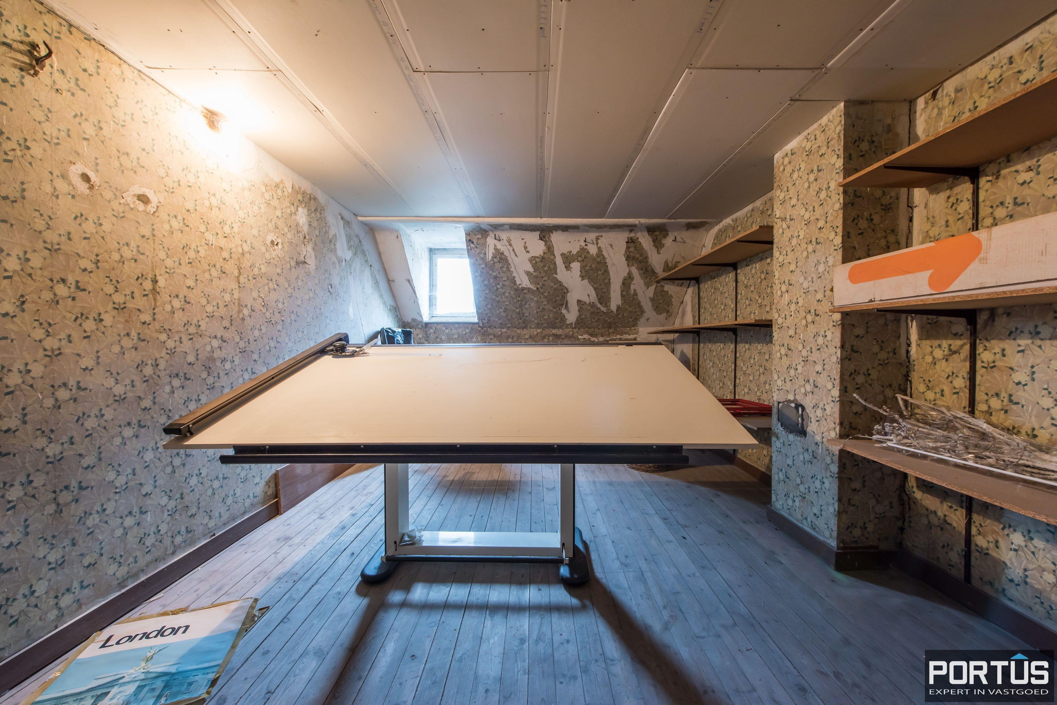 Handelshuis op commerciële ligging te koop te Nieuwpoort-Stad - 9036
