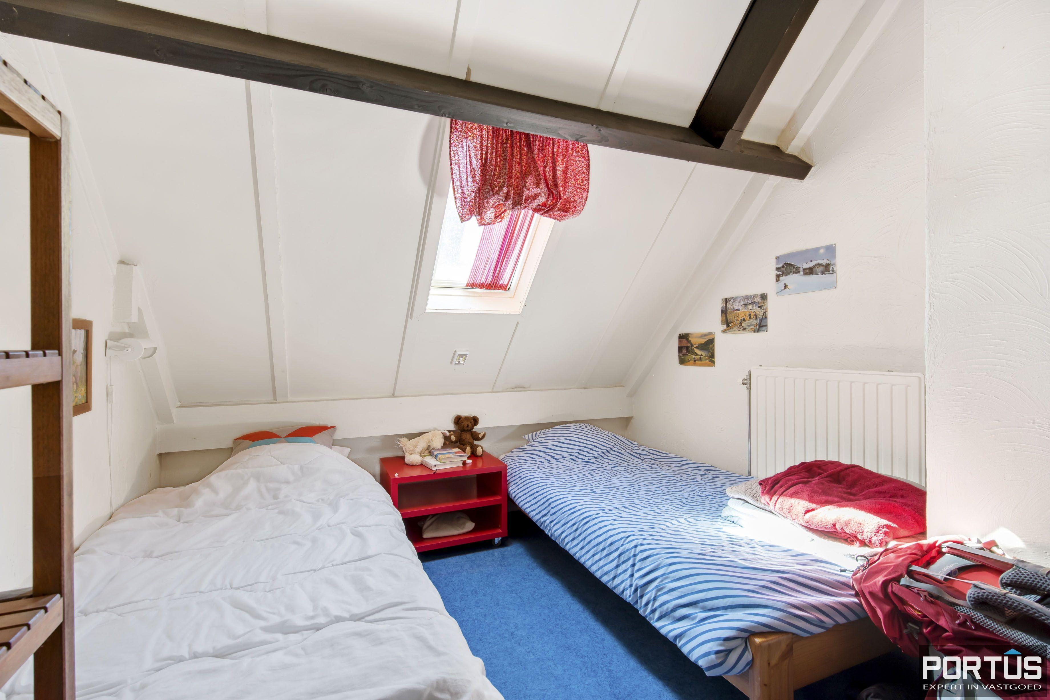 Ruime vakantiewoning met 2 slaapkamers te koop - 8871
