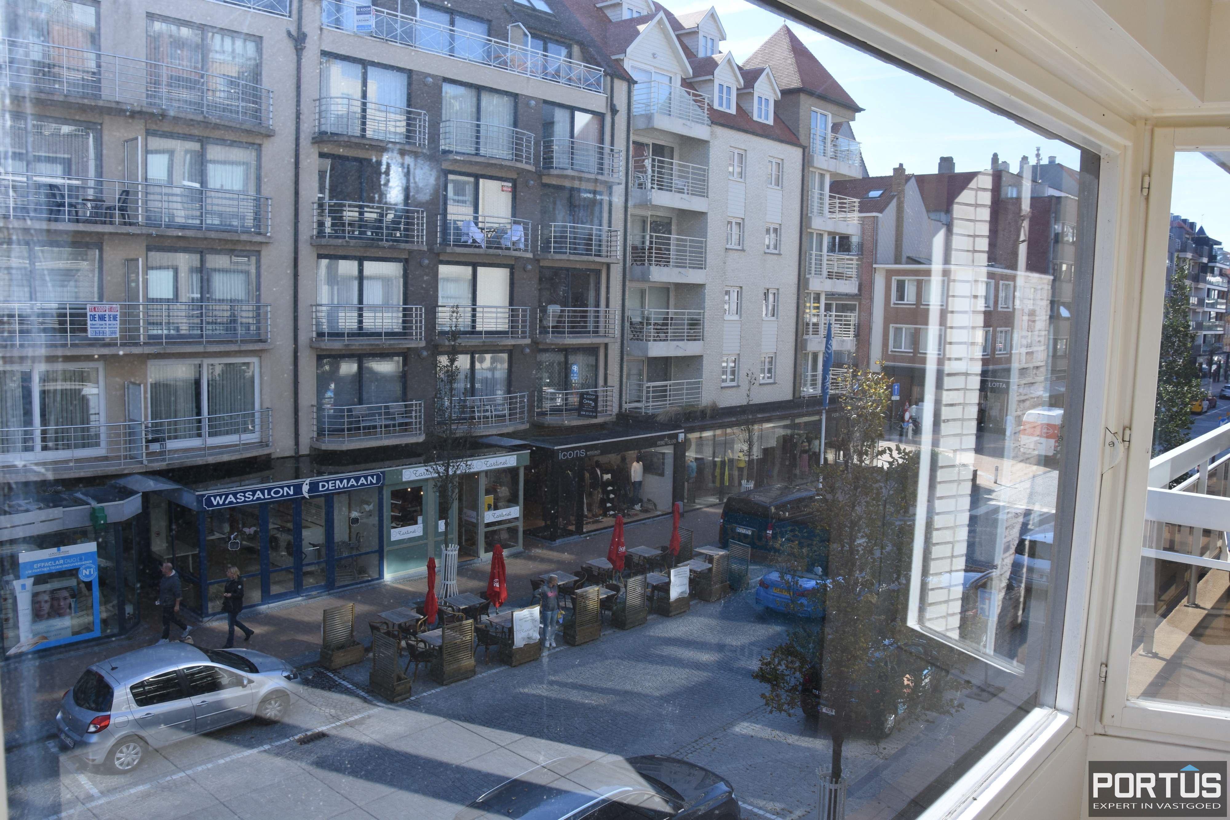 Appartement te huur Nieuwpoort - 8873