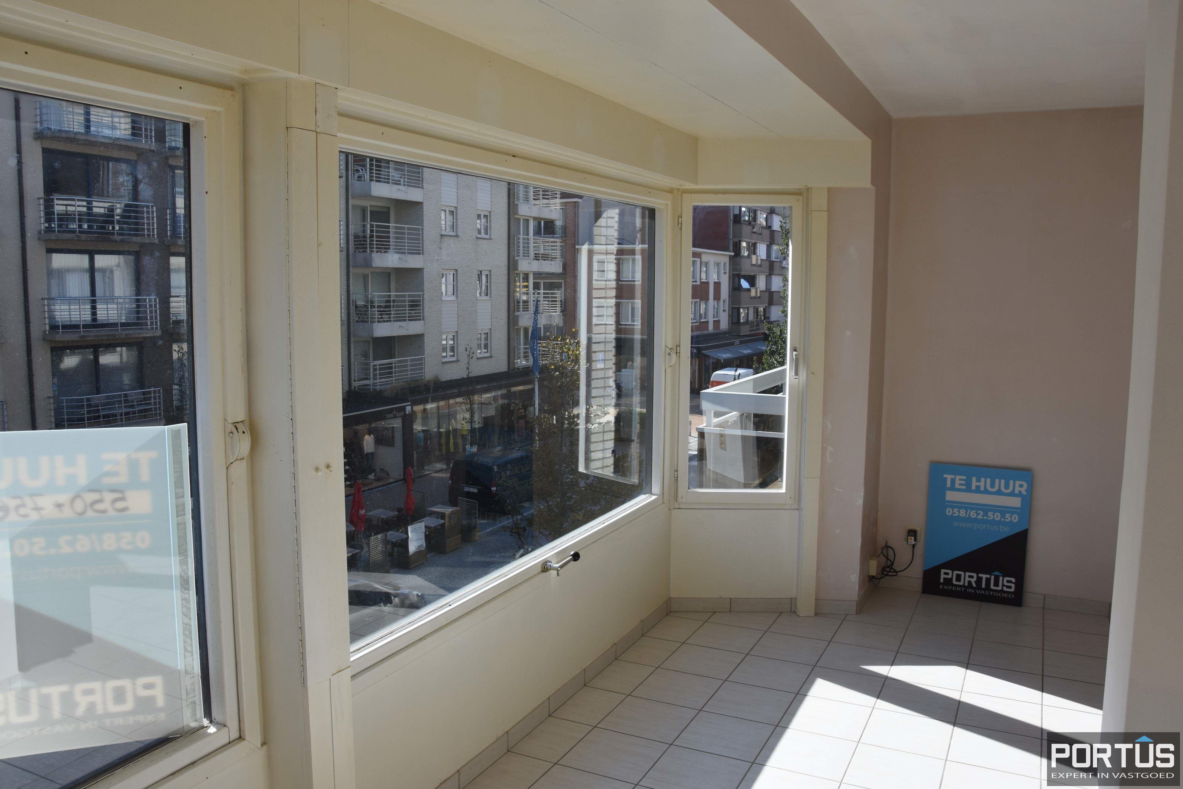 Appartement te huur Nieuwpoort - 8874