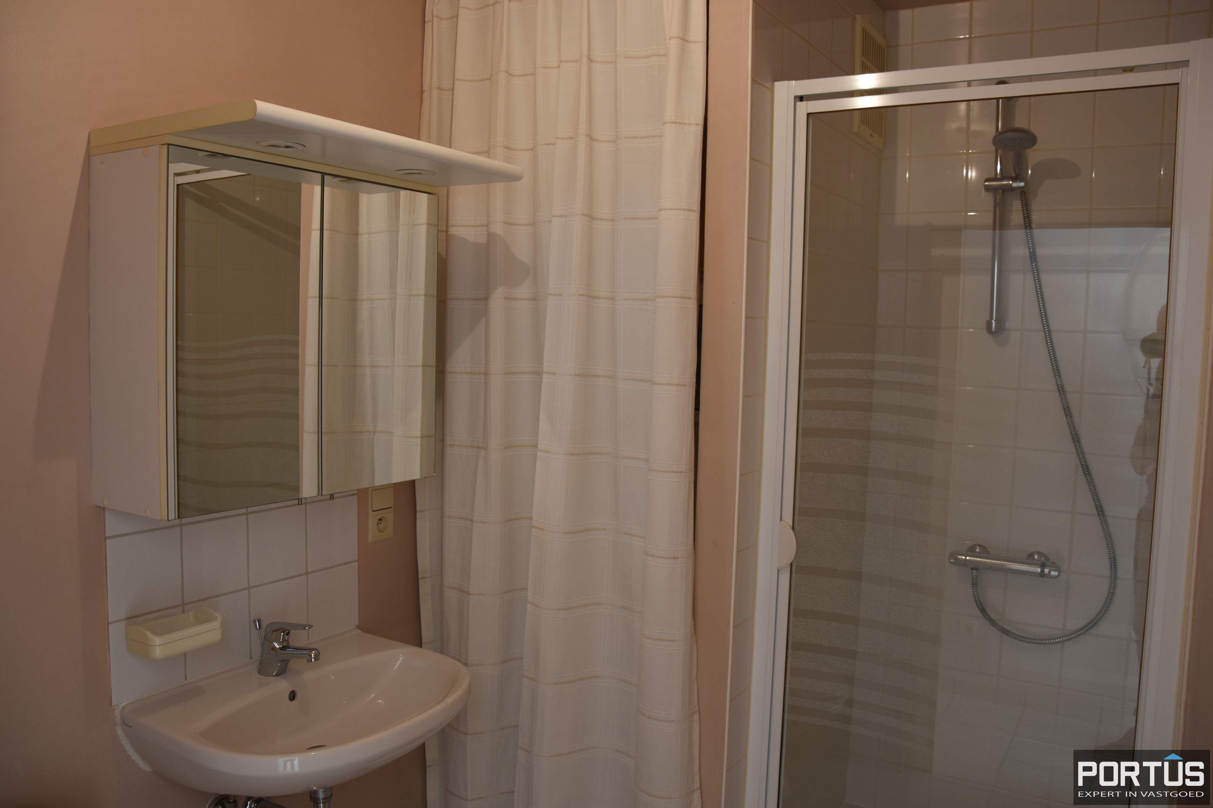 Appartement te huur Nieuwpoort - 8875