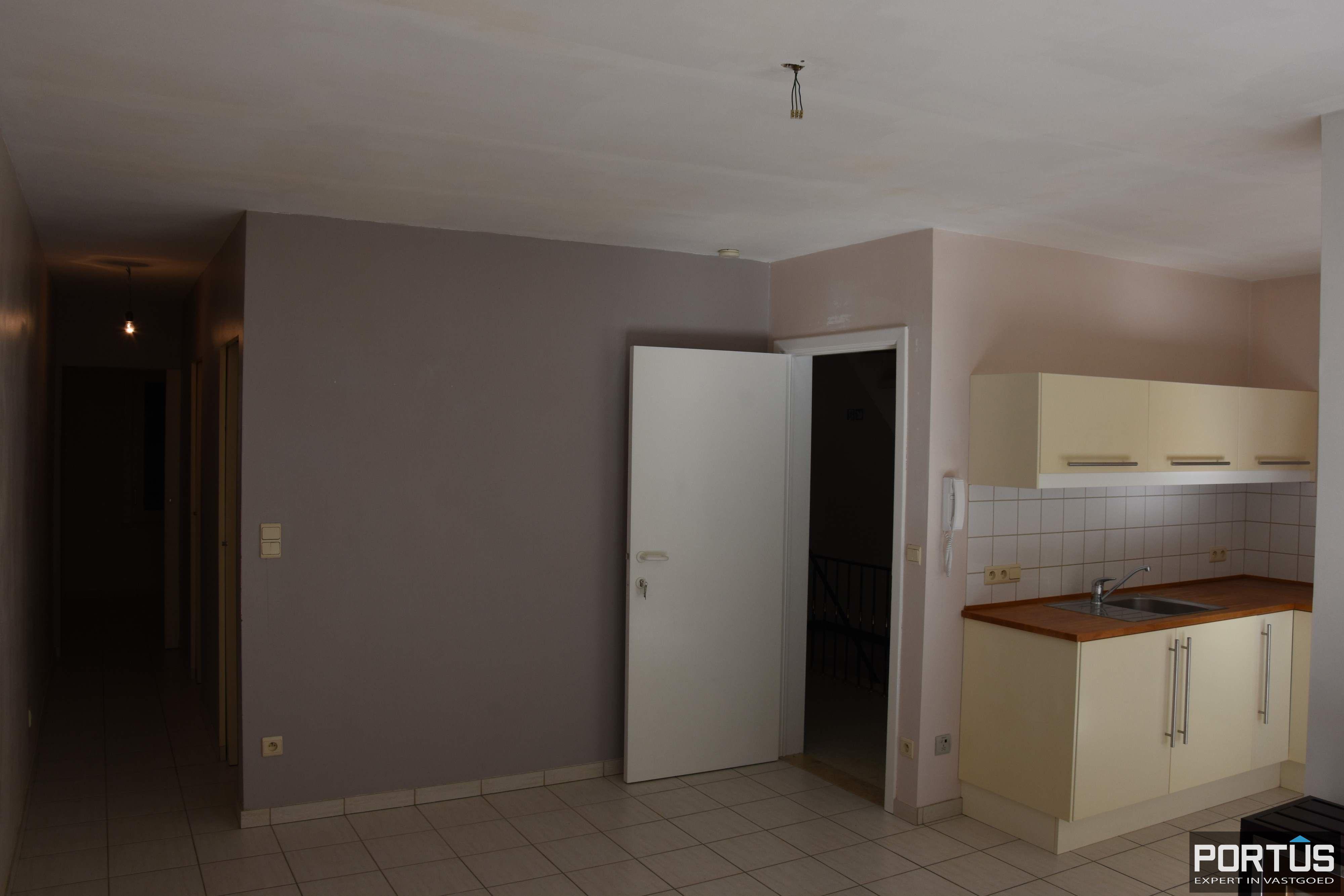Appartement te huur Nieuwpoort - 8877