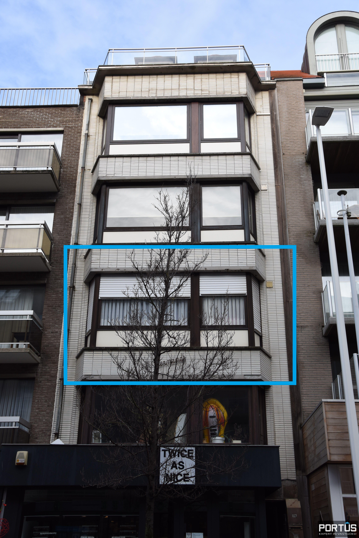 Appartement te huur Nieuwpoort - 8878