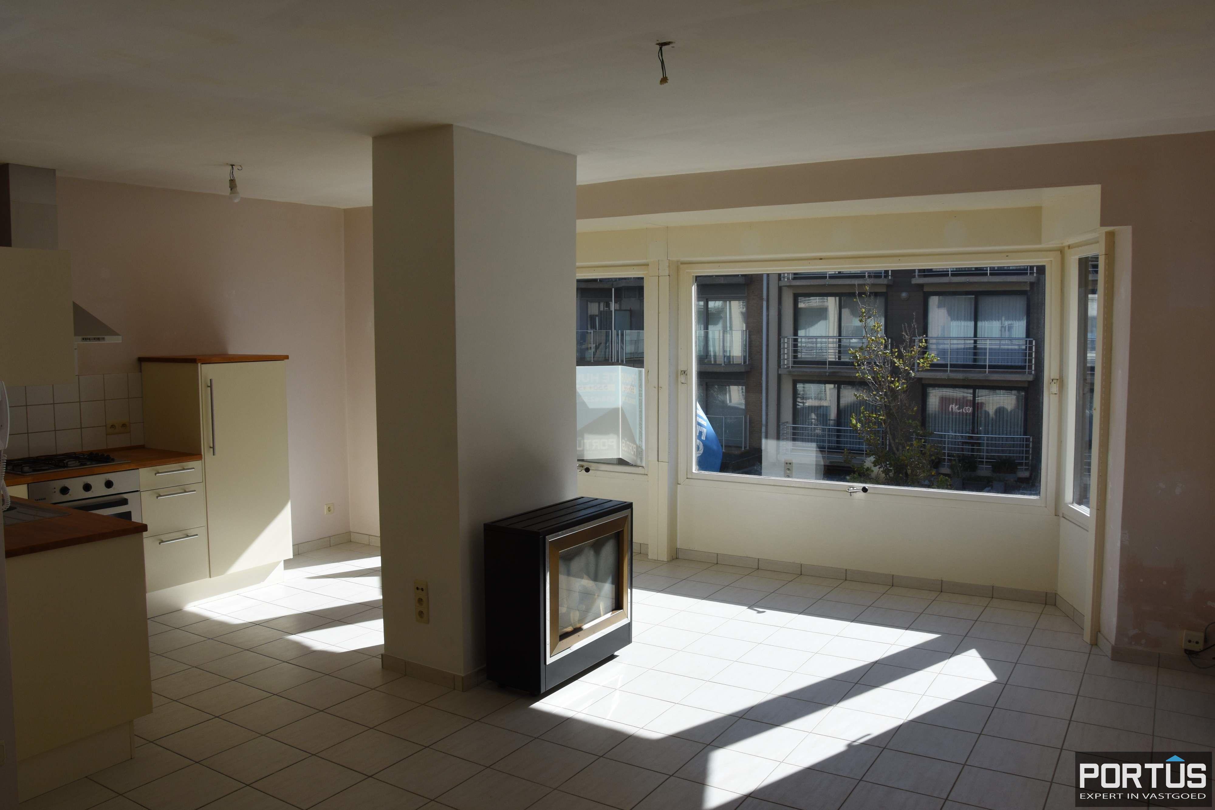 Appartement te huur Nieuwpoort - 8881