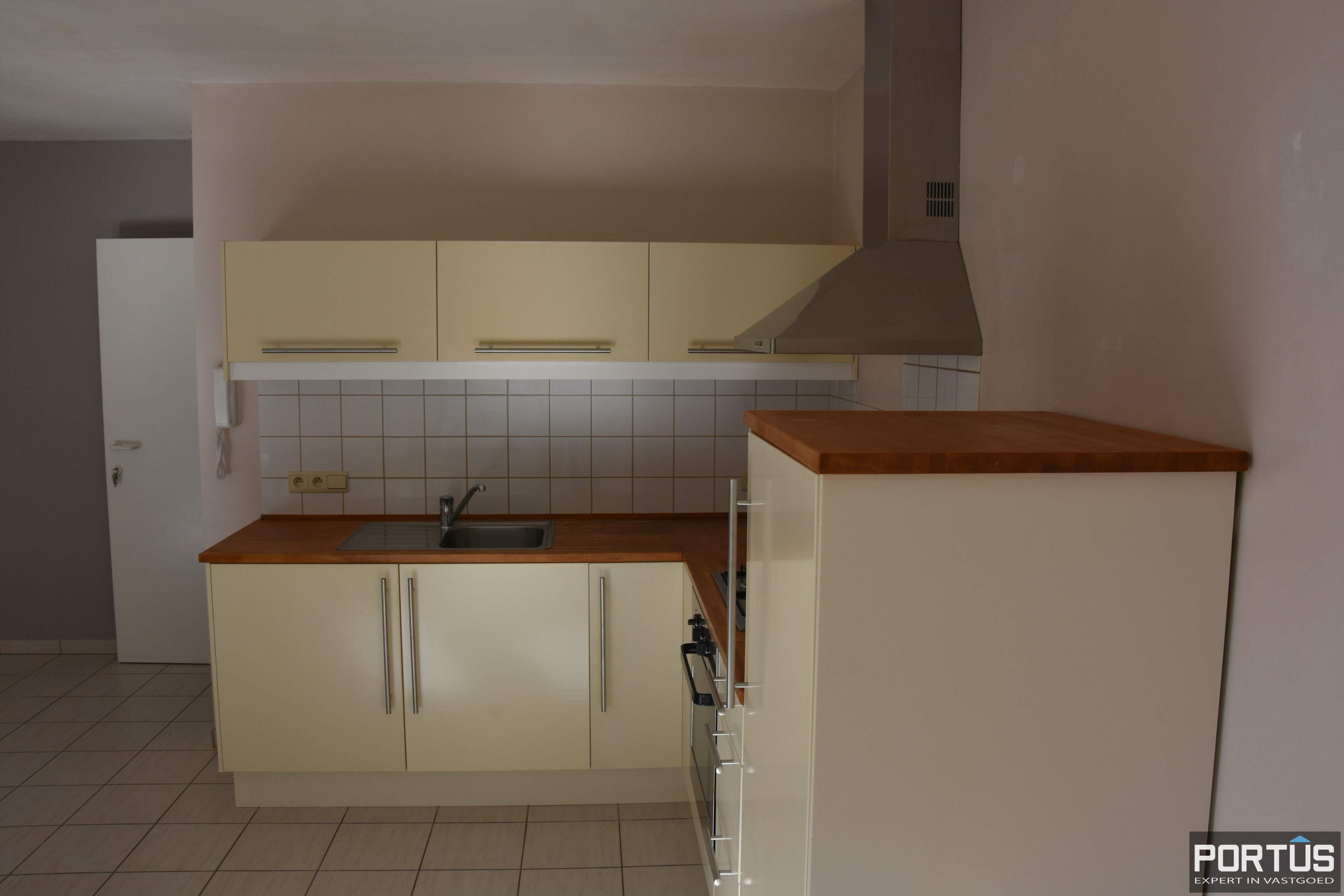 Appartement te huur Nieuwpoort - 8882