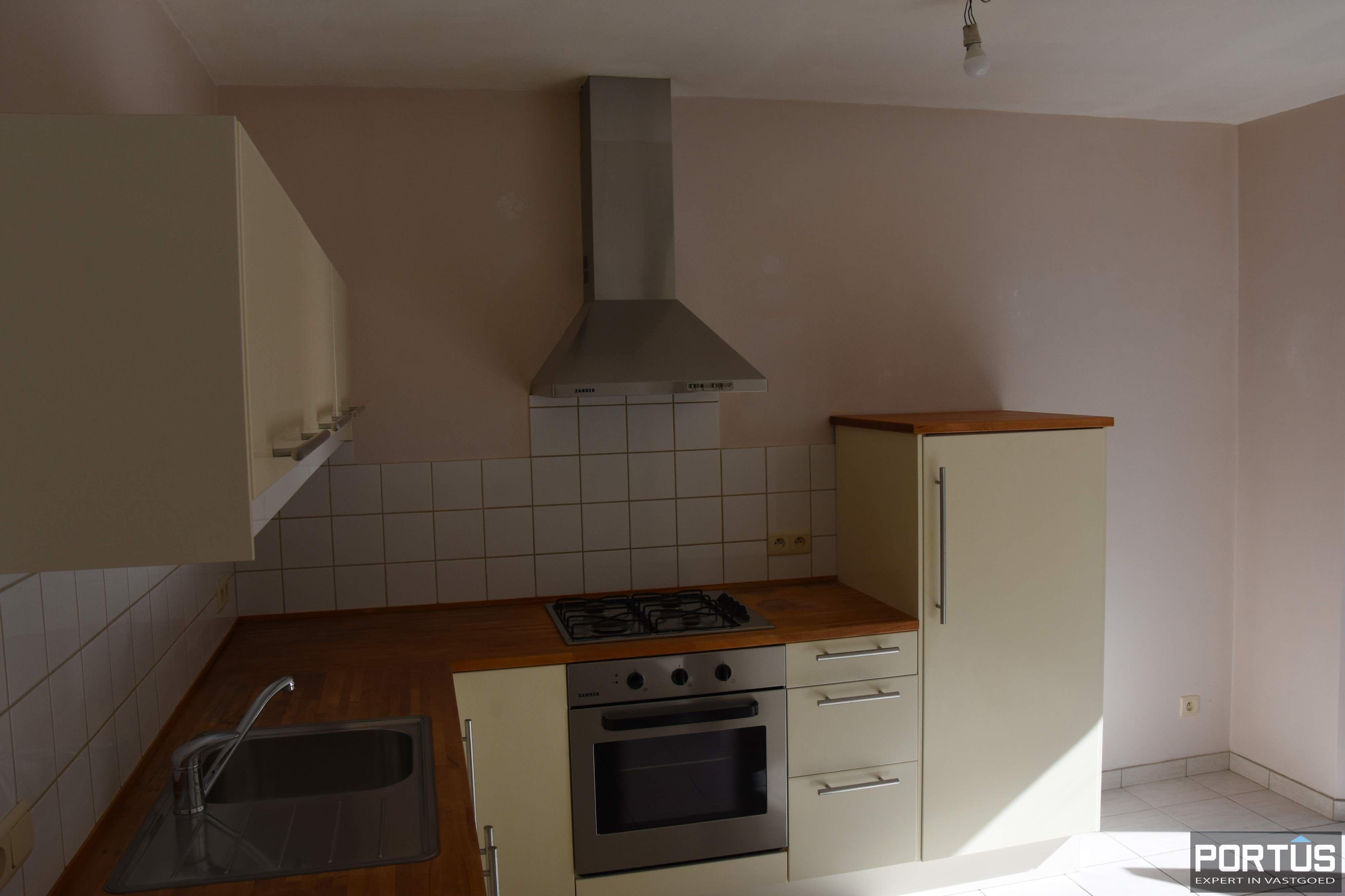 Appartement te huur Nieuwpoort - 8883