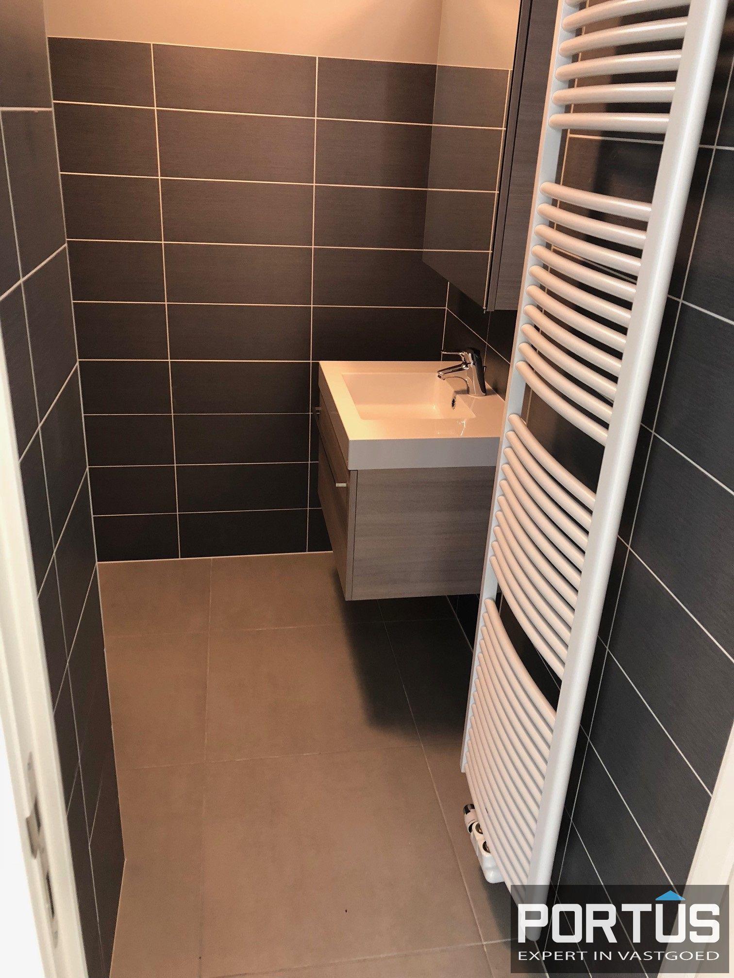 Appartement met 2 slaapkamer te koop nieuwpoort - 8892