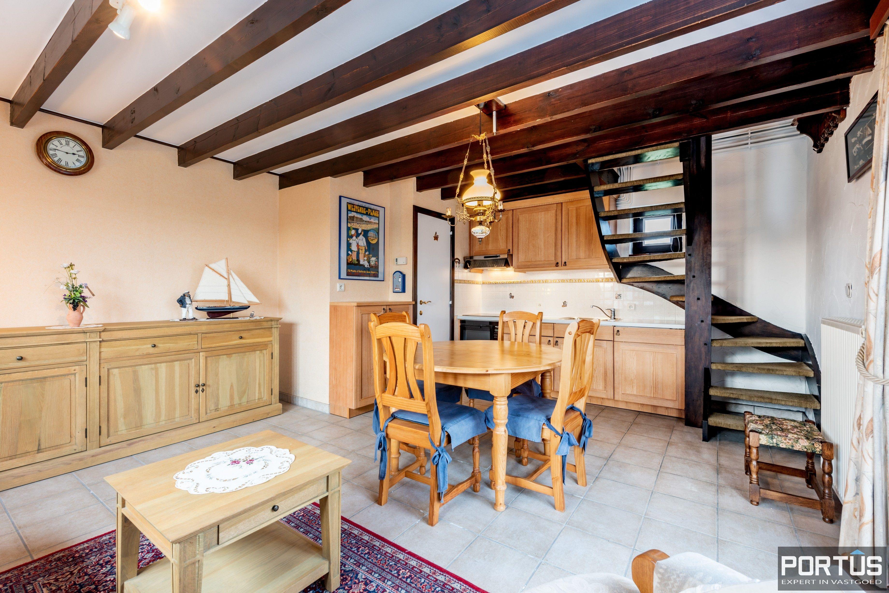 Instapklare vakantiewoning met 2 slaapkamers en parking - 9006