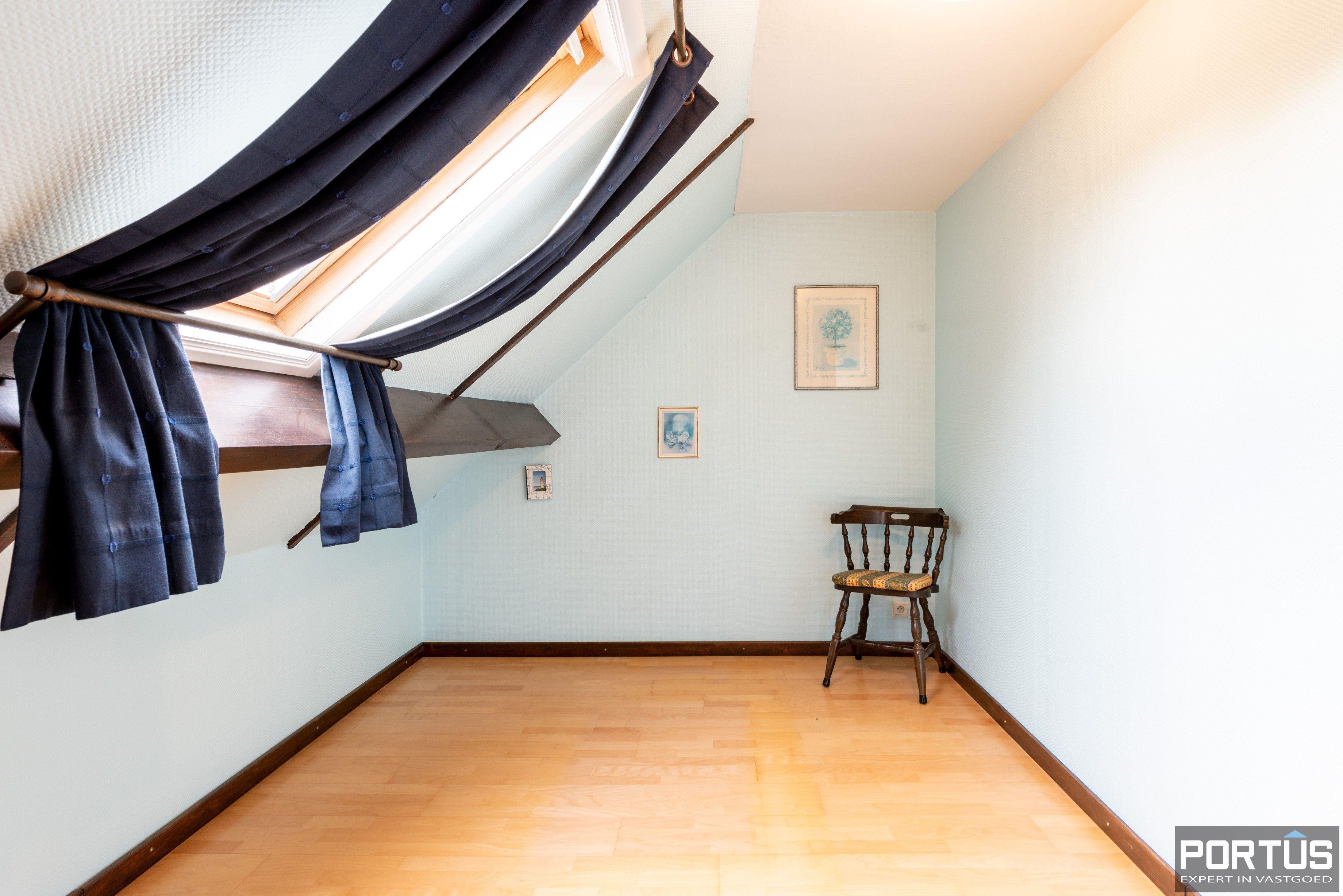 Instapklare vakantiewoning met 2 slaapkamers en parking - 9011