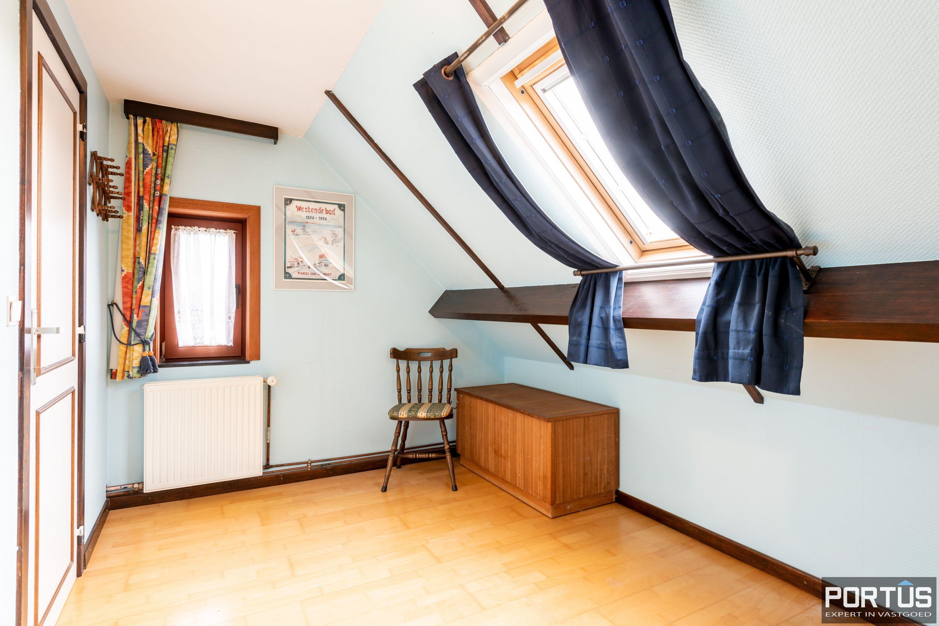 Instapklare vakantiewoning met 2 slaapkamers en parking - 9012