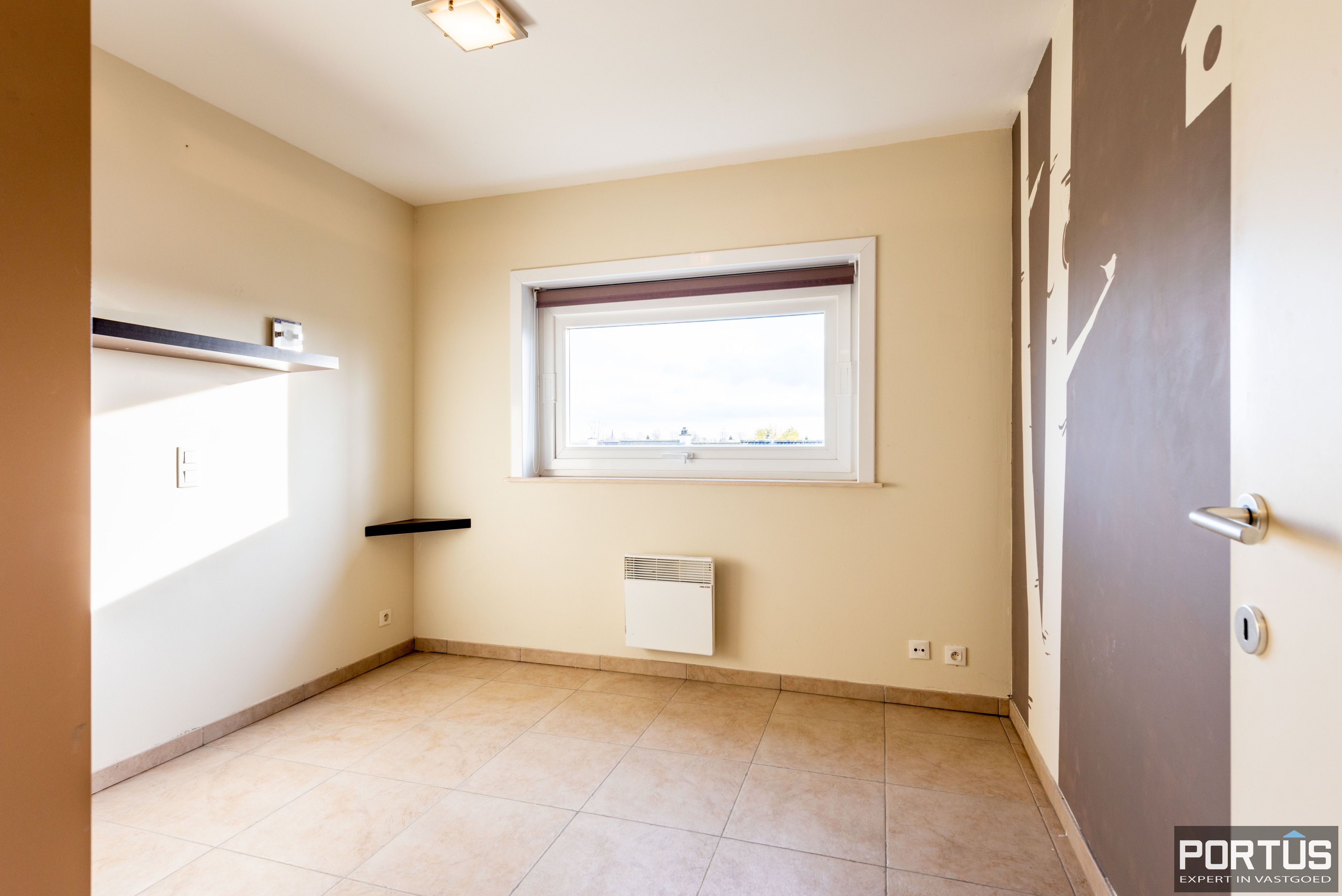 Instapklaar zongericht appartement te koop te Nieuwpoort - 9038