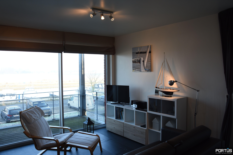 Gemeubeld appartement te huur te Nieuwpoort - 9072
