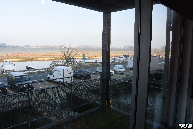 Gemeubeld appartement te huur te Nieuwpoort - 9074