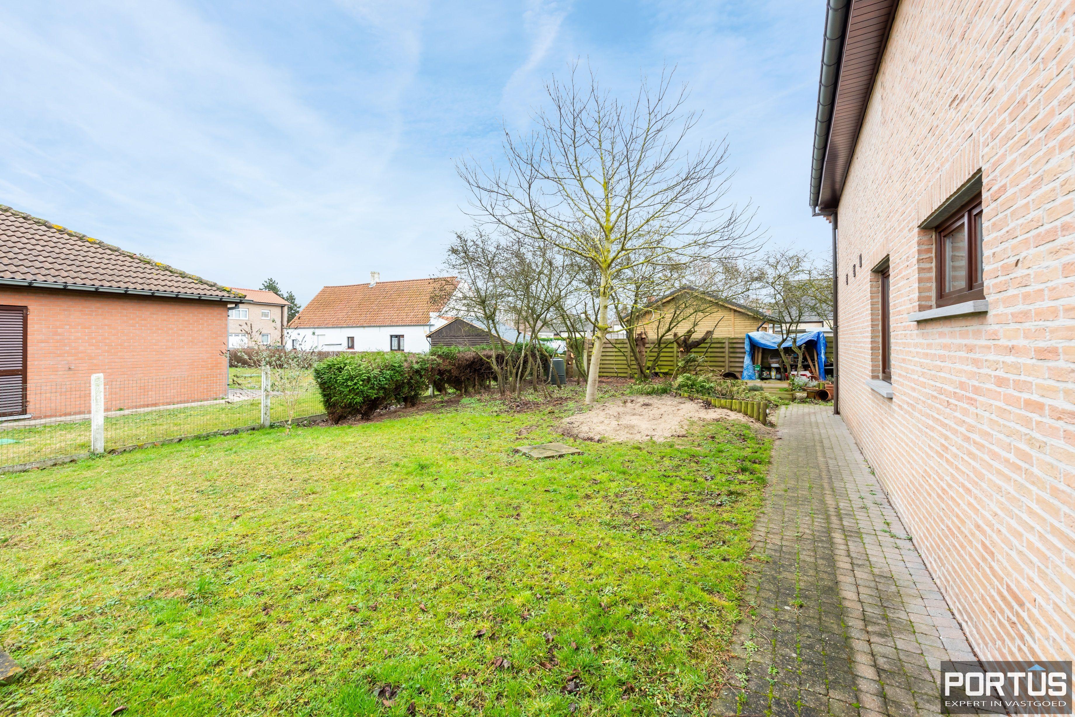 Villa te koop te Oostduinkerke - 9192