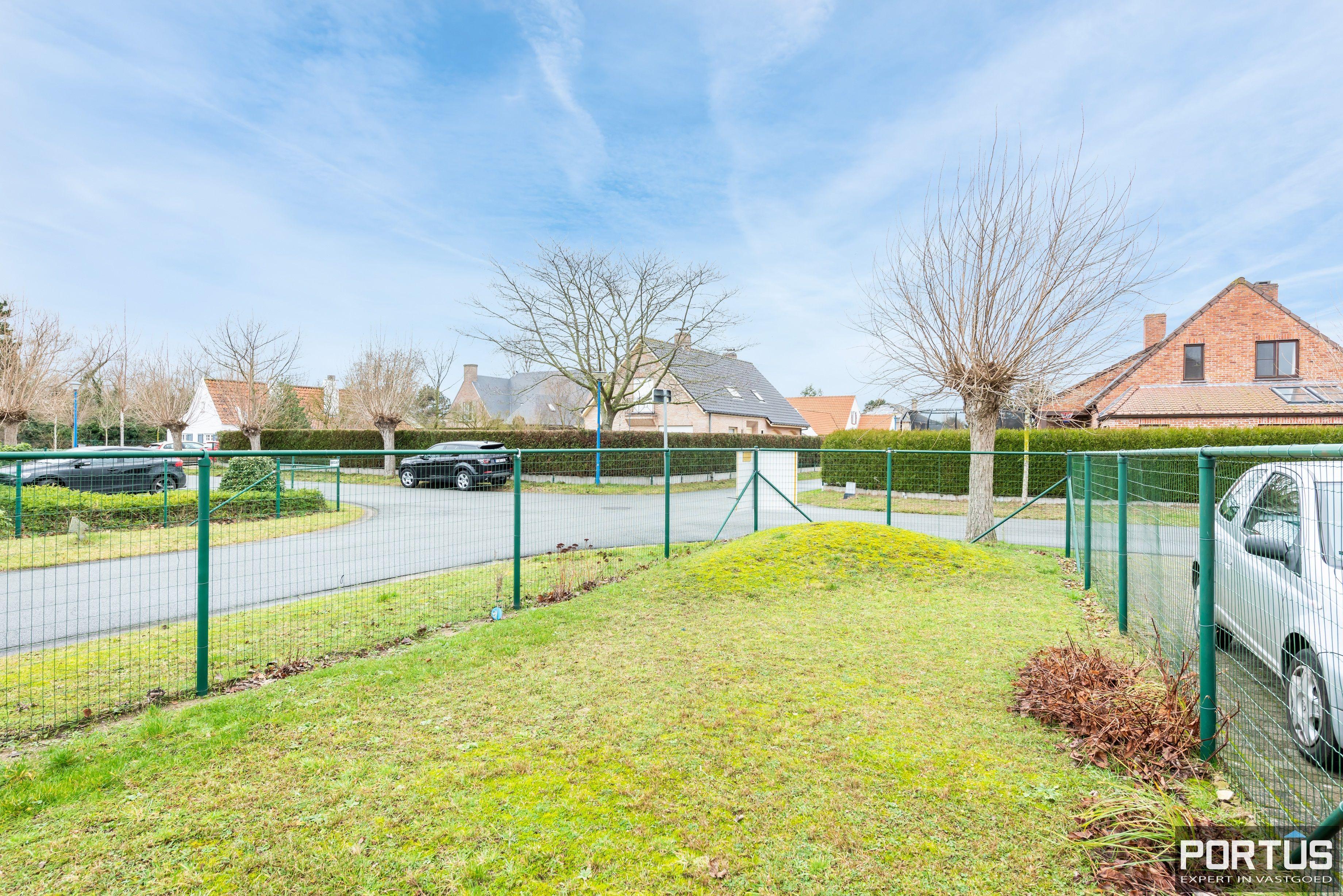 Villa te koop te Oostduinkerke - 9195