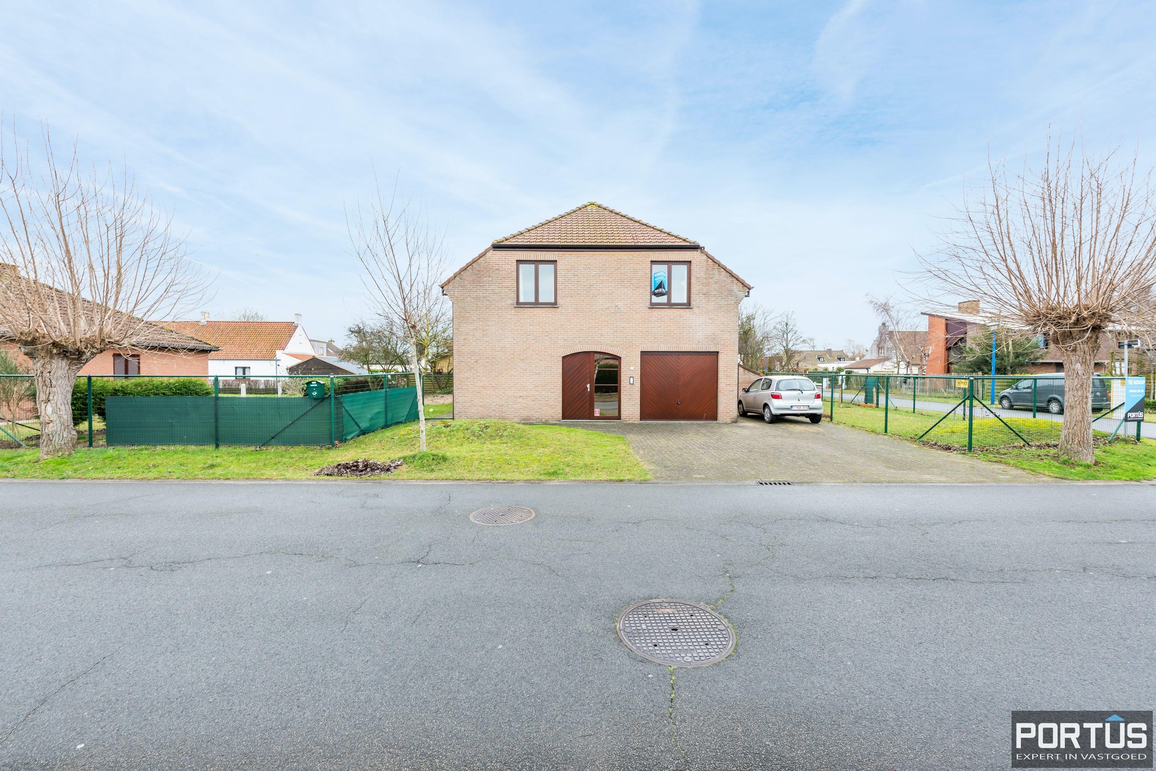 Villa te koop te Oostduinkerke - 9196