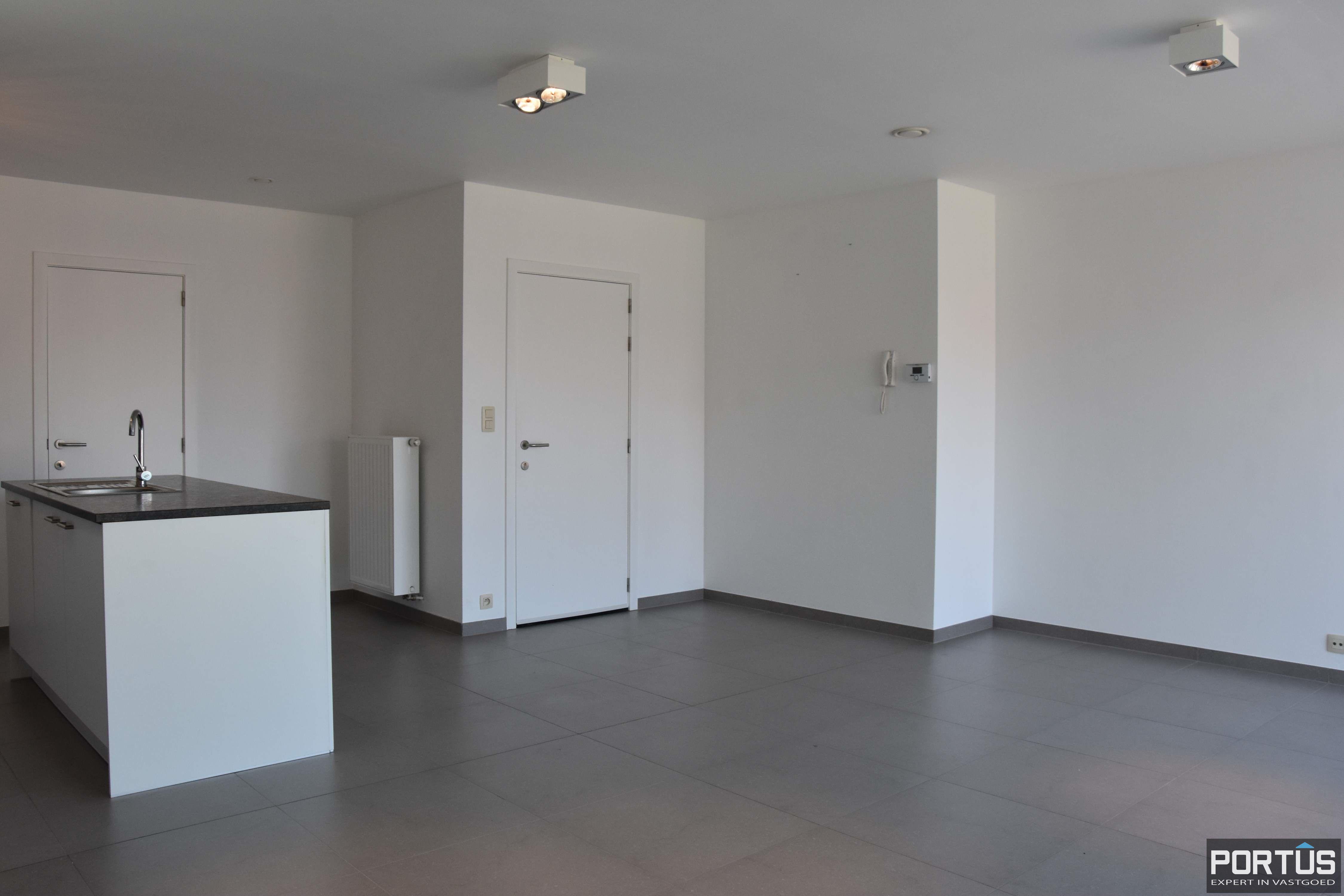 Nieuwbouw duplex-appartement met berging en parking te huur - 9217