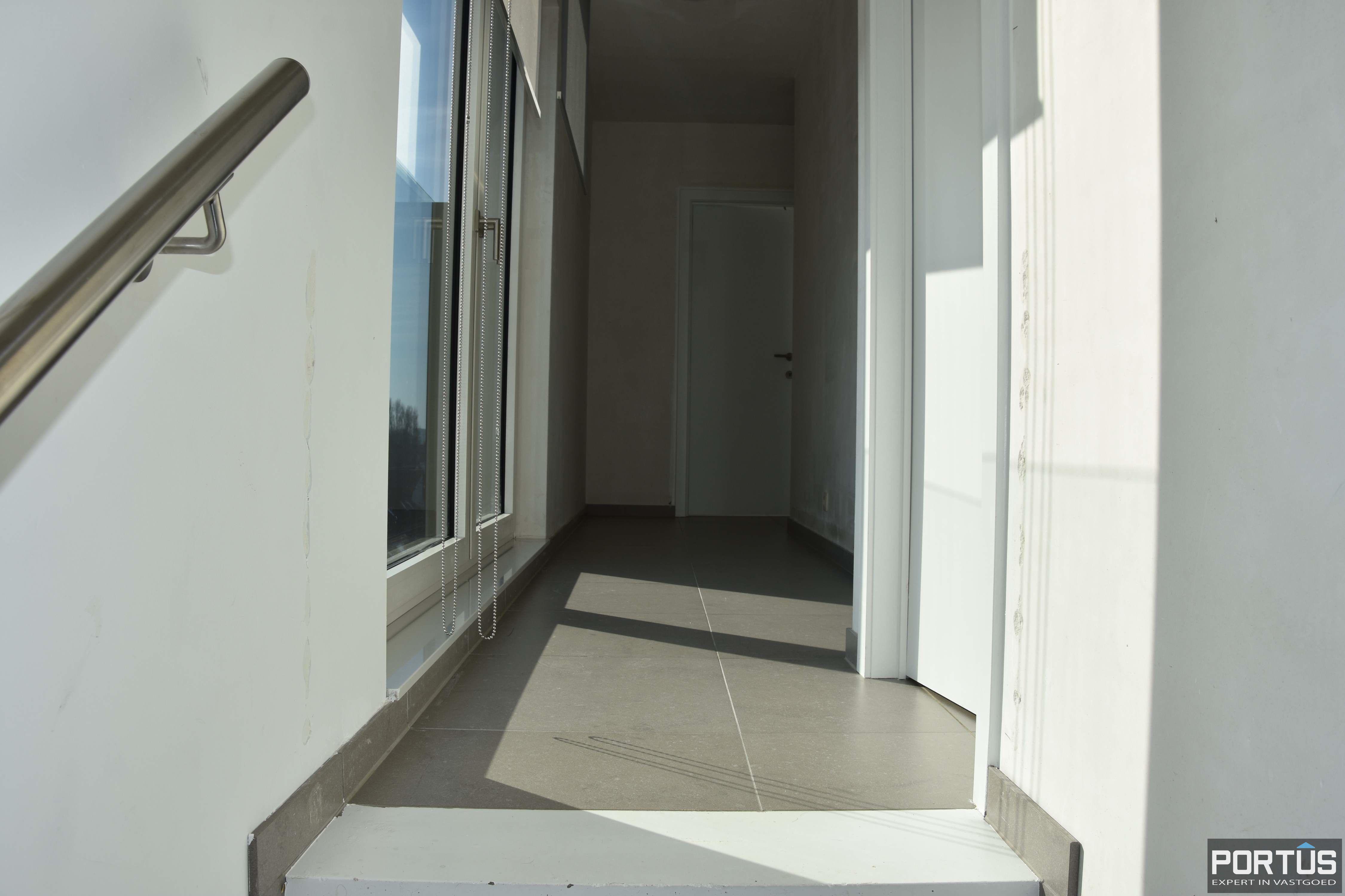 Nieuwbouw duplex-appartement met berging en parking te huur - 9218