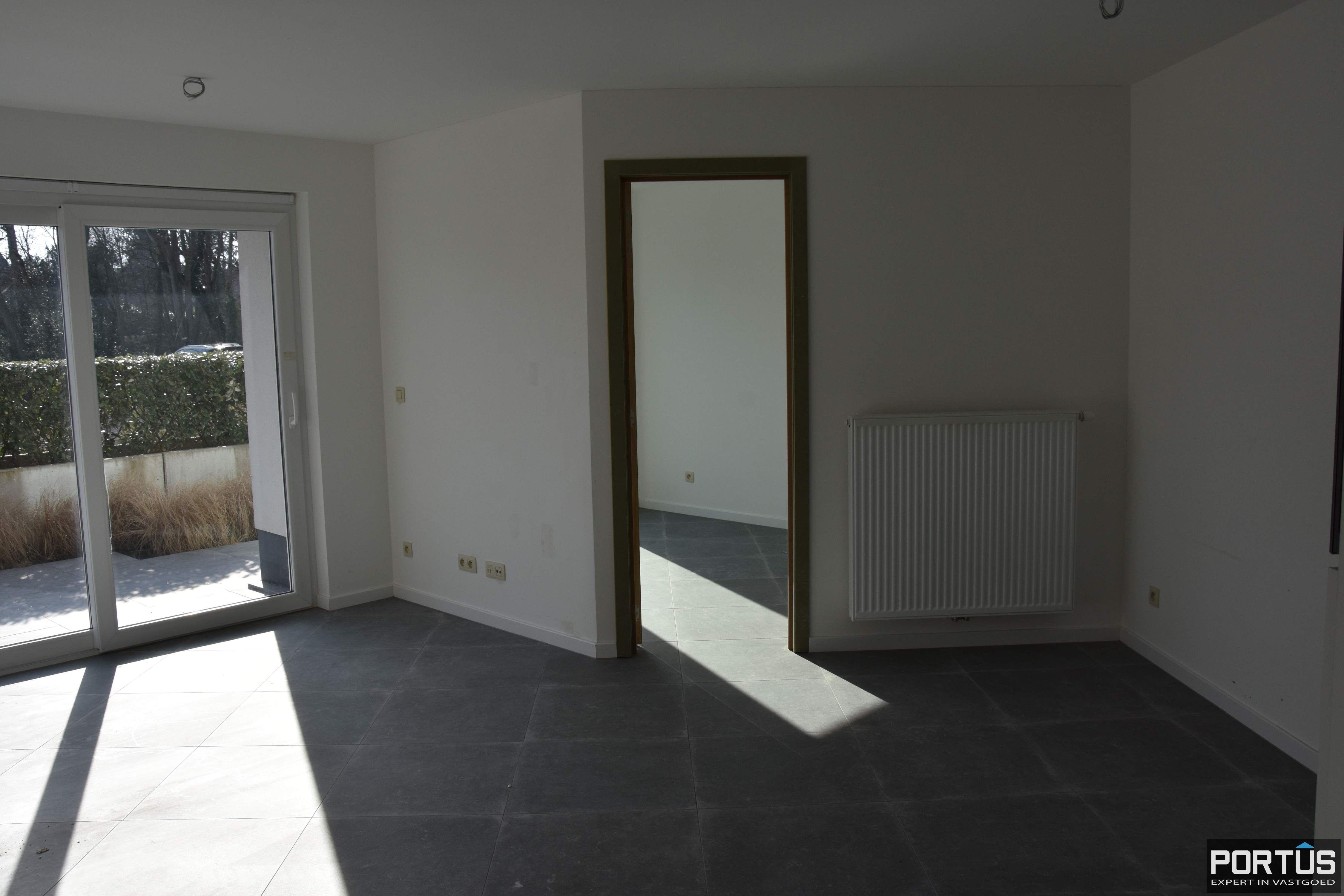 Appartement Residentie Villa Crombez Nieuwpoort - 9280