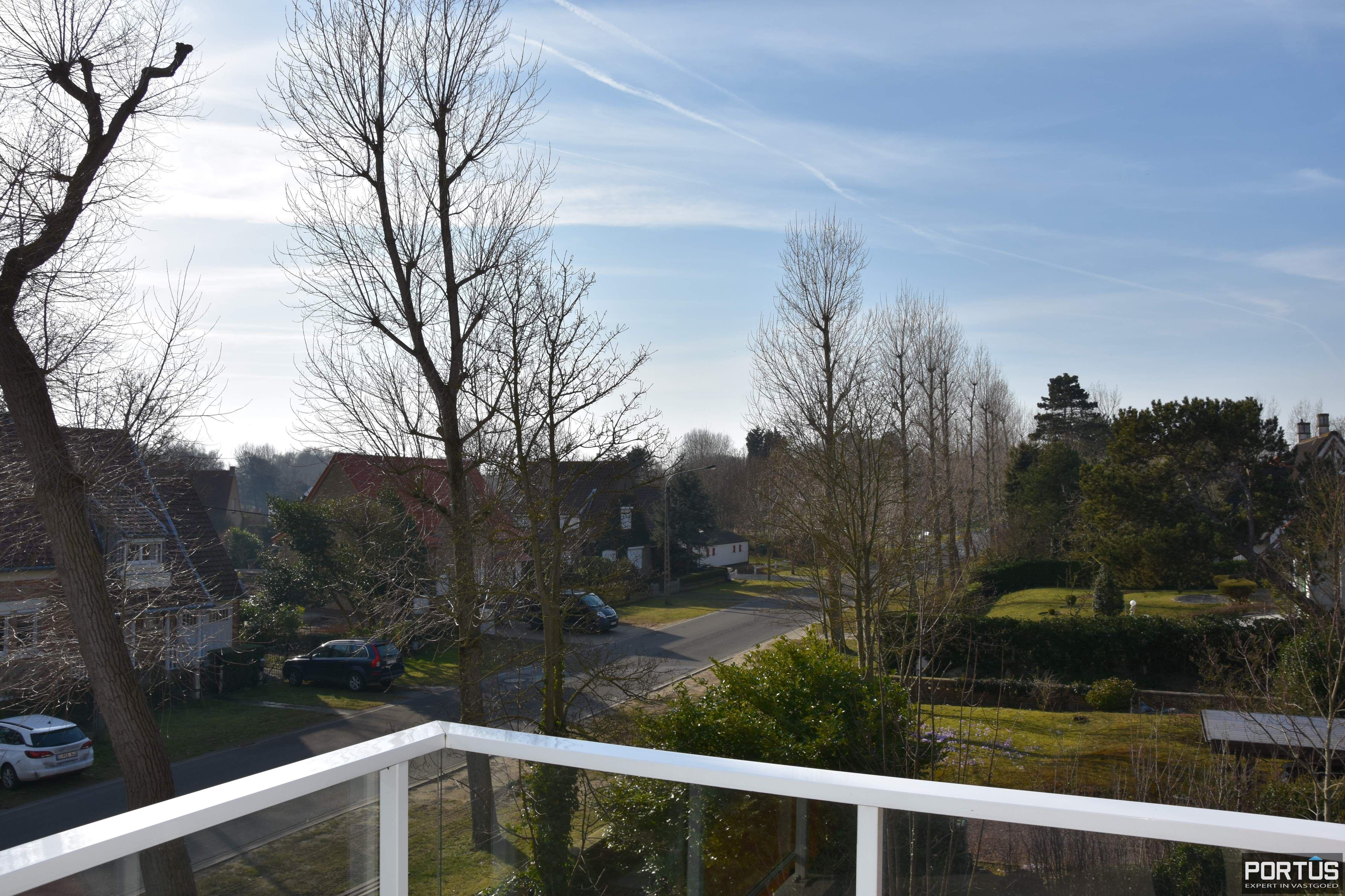 Appartement Residentie Villa Crombez Nieuwpoort - 9298