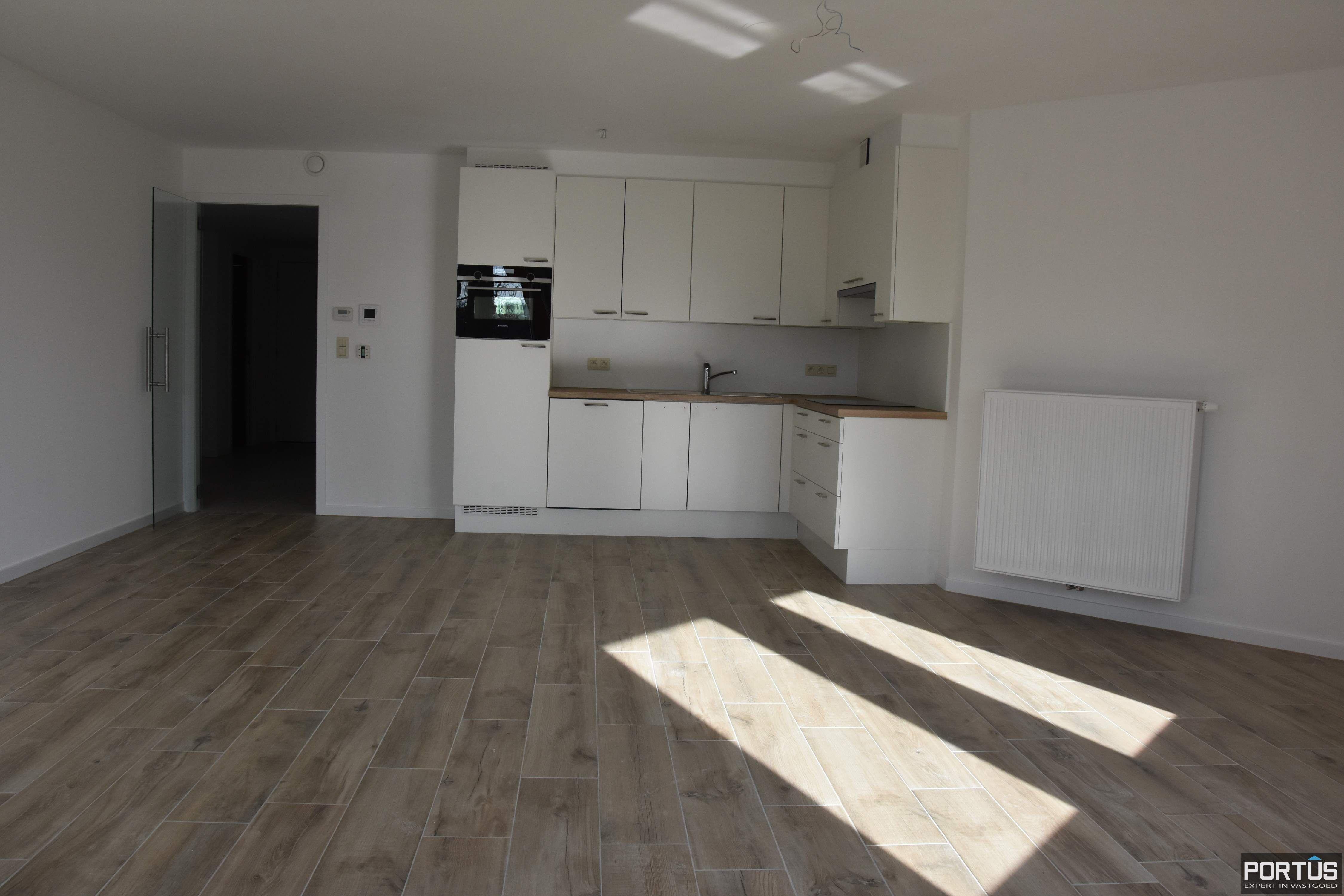 Appartement Residentie Villa Crombez Nieuwpoort - 9303