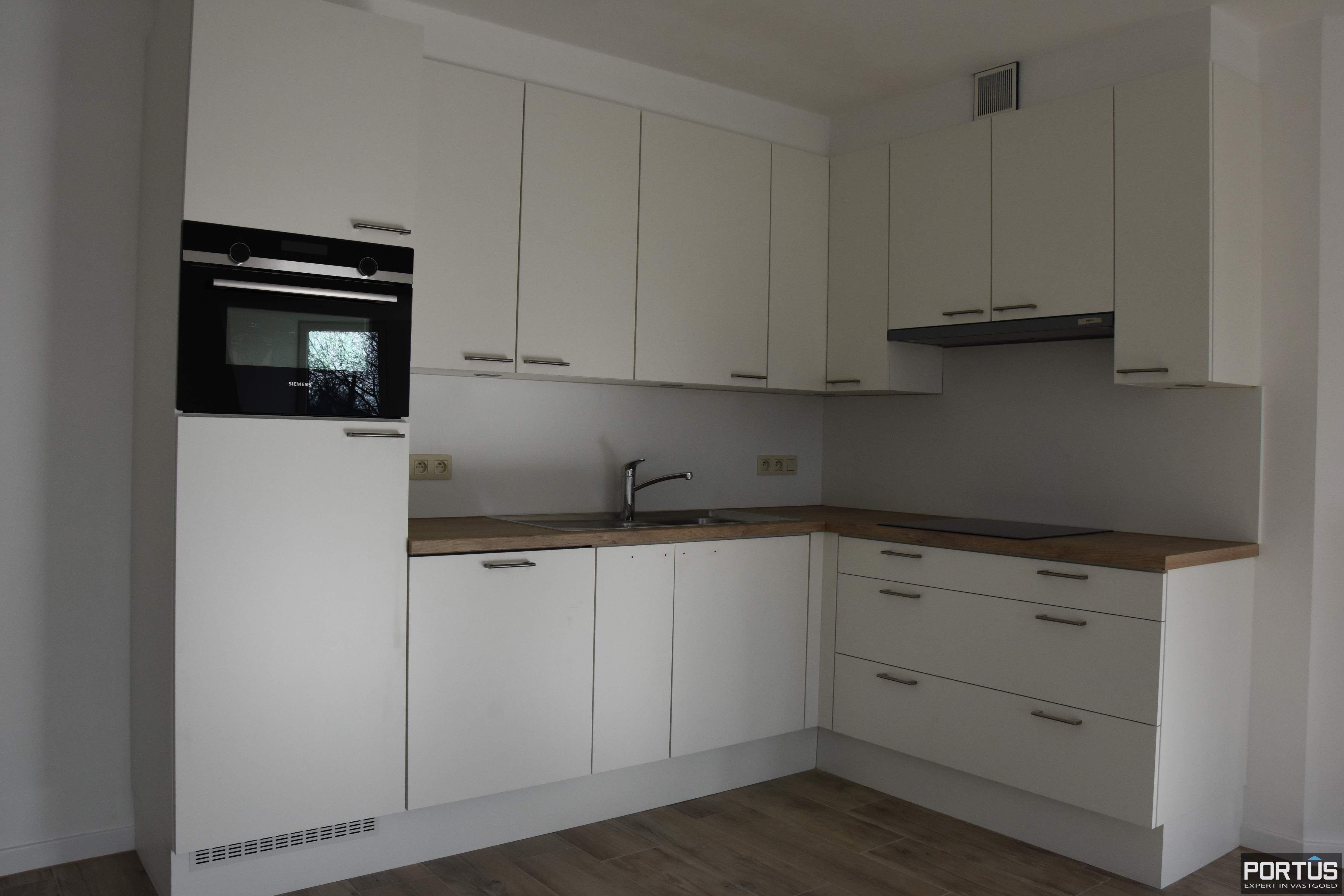 Appartement Residentie Villa Crombez Nieuwpoort - 9304
