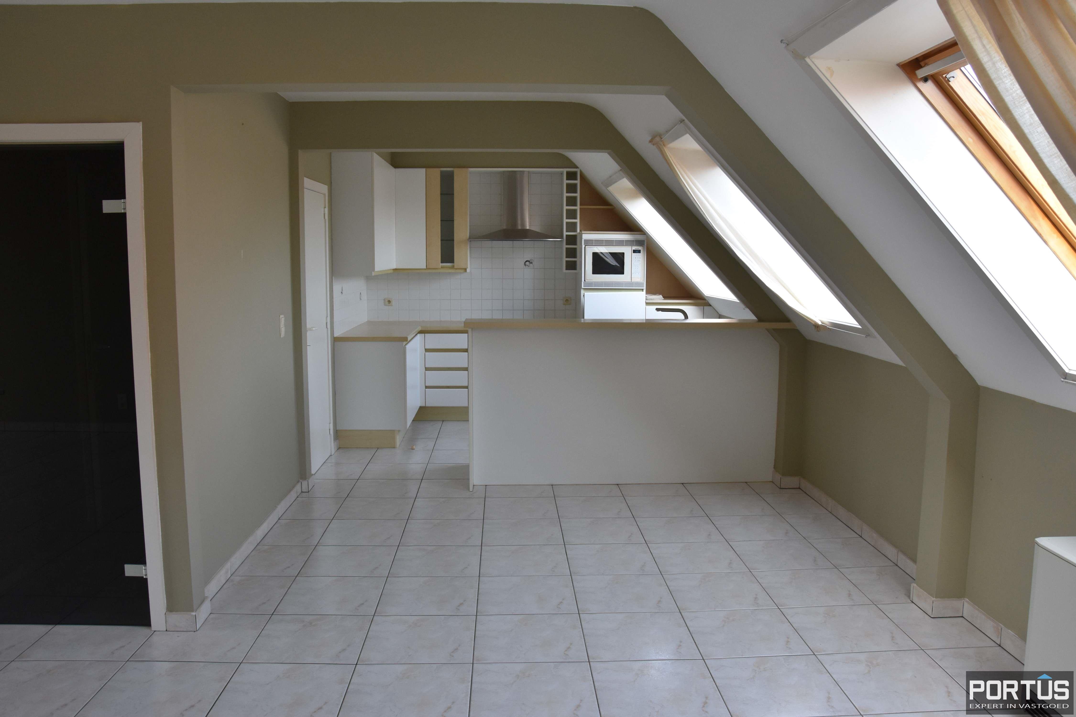 Ruime duplex met 2 slaapkamers en zongericht terras te huur - 9368