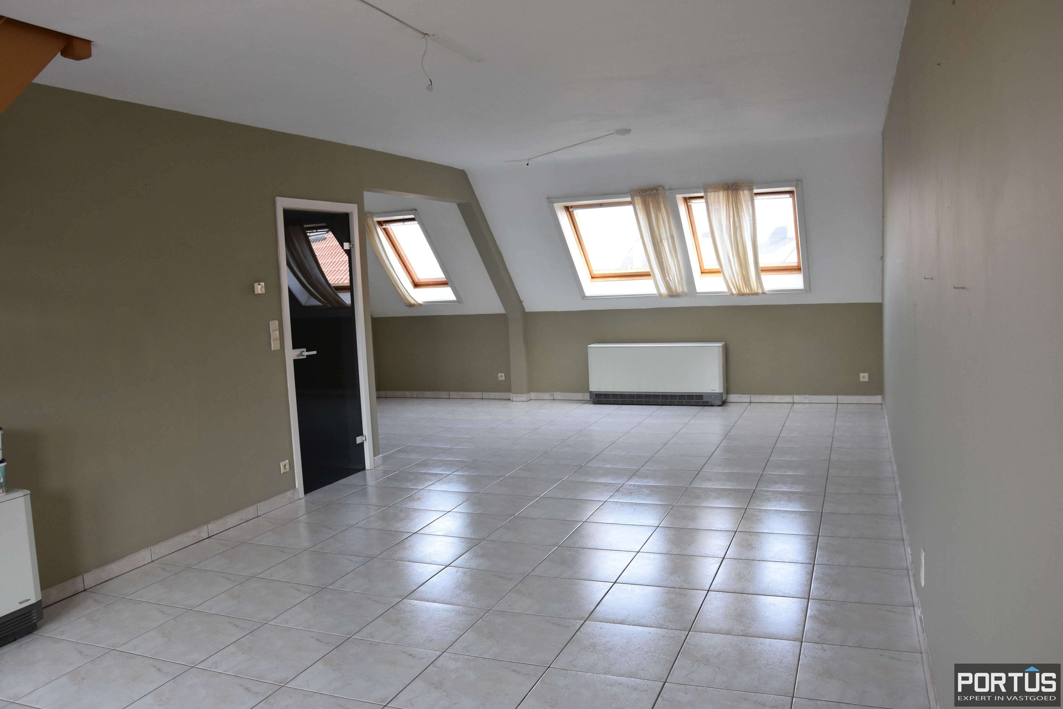 Ruime duplex met 2 slaapkamers en zongericht terras te huur - 9370