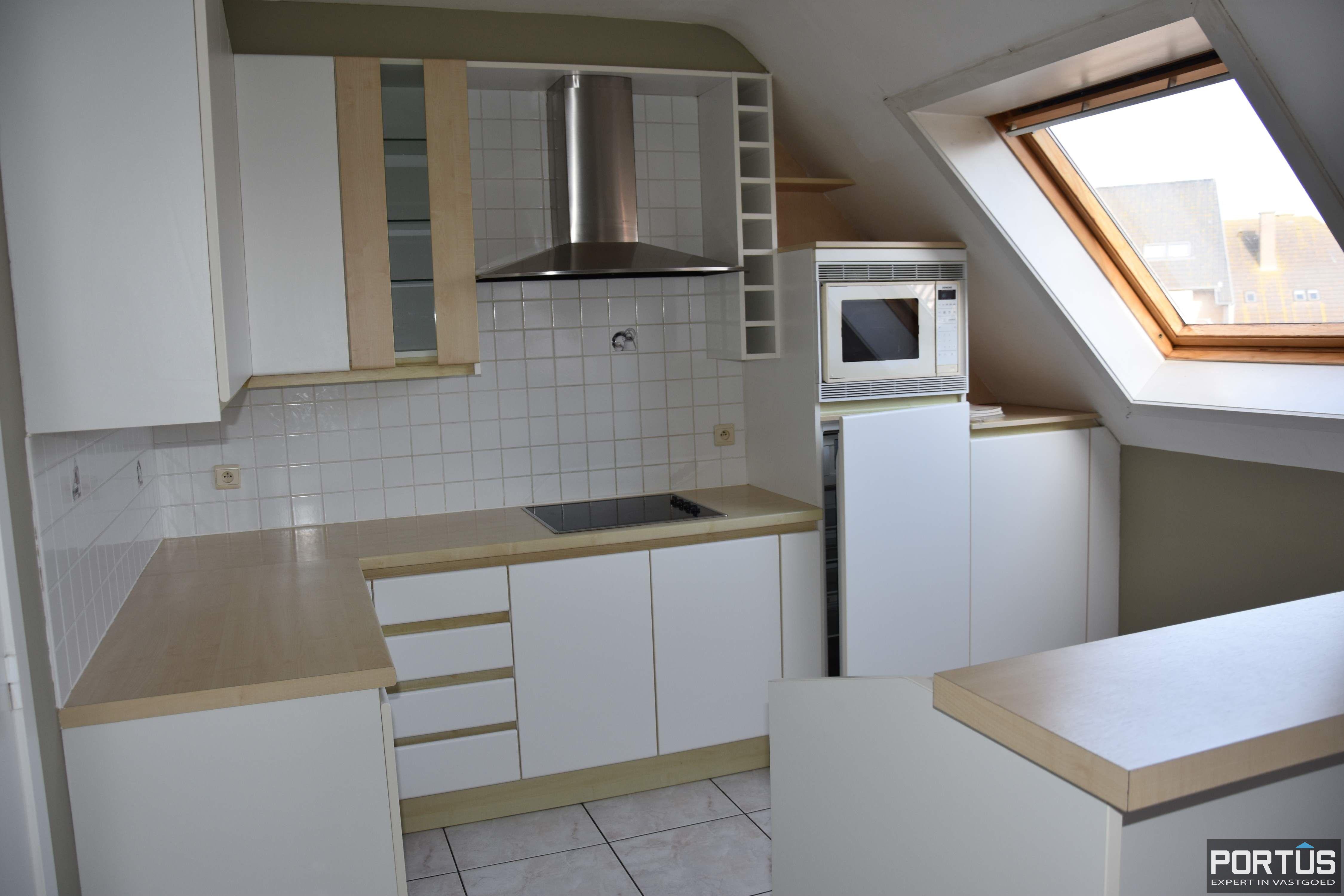 Ruime duplex met 2 slaapkamers en zongericht terras te huur - 9371