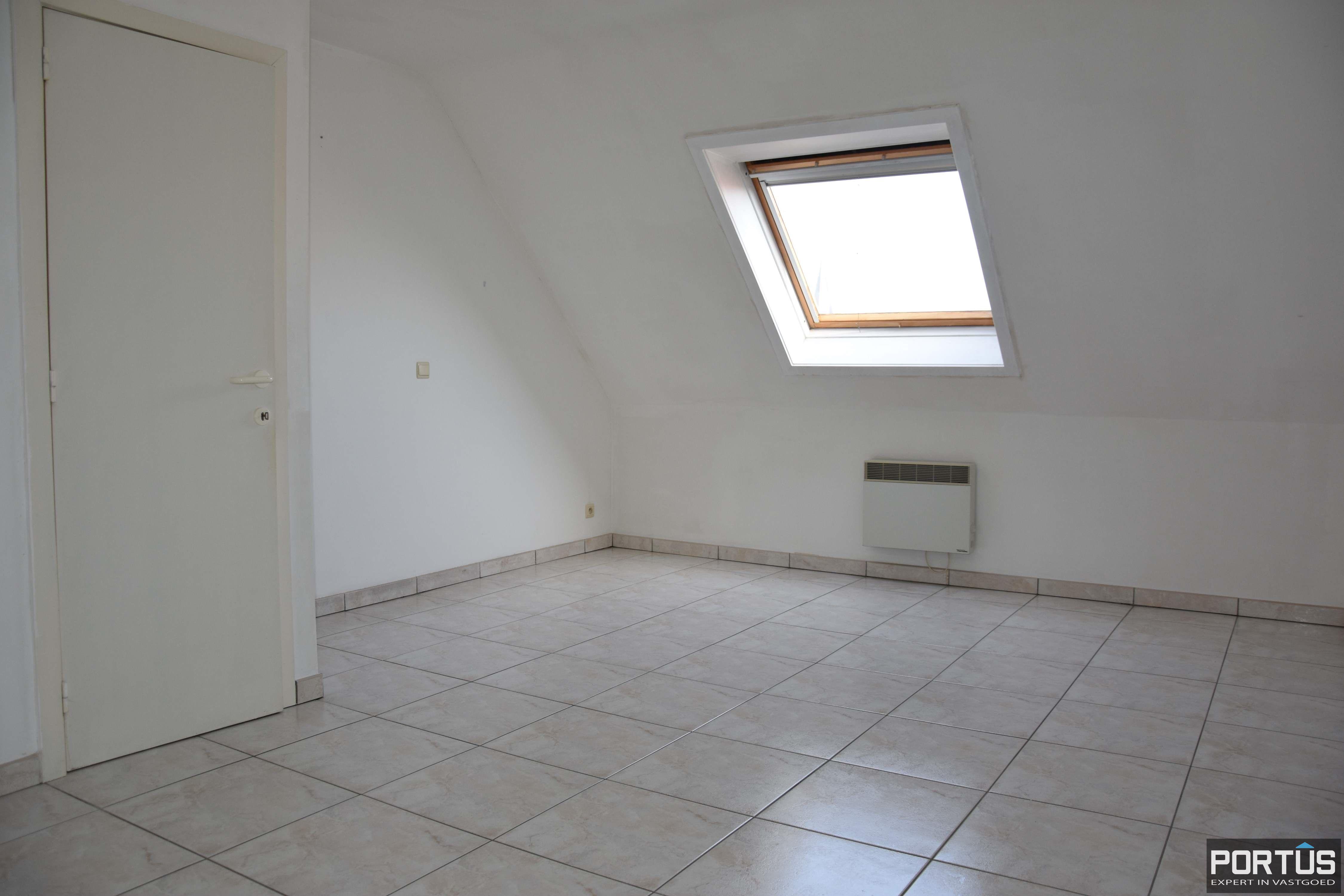 Ruime duplex met 2 slaapkamers en zongericht terras te huur - 9375