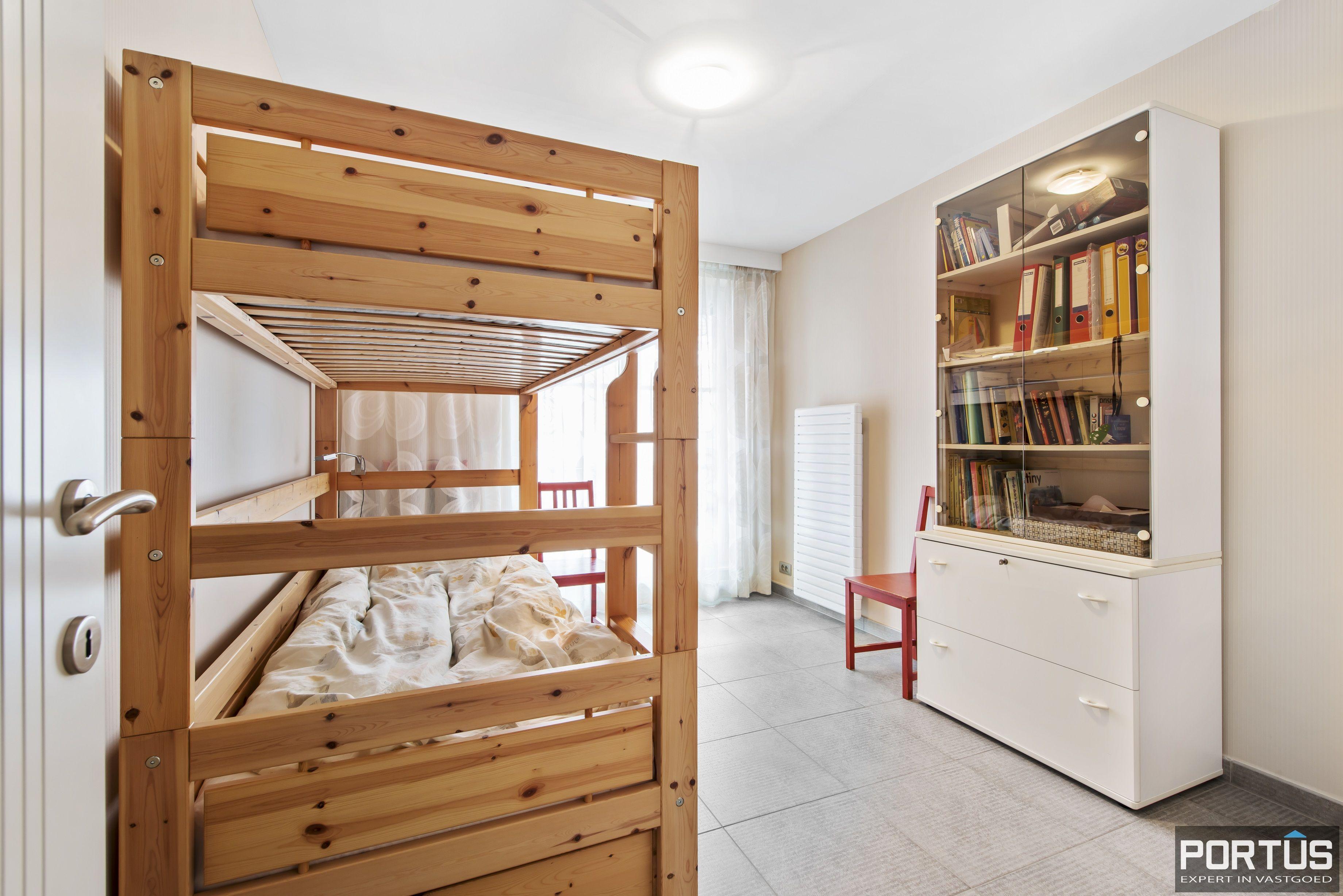 Instapklaar appartement te koop met 2 slaapkamers te Sint-Idesbald - 9409