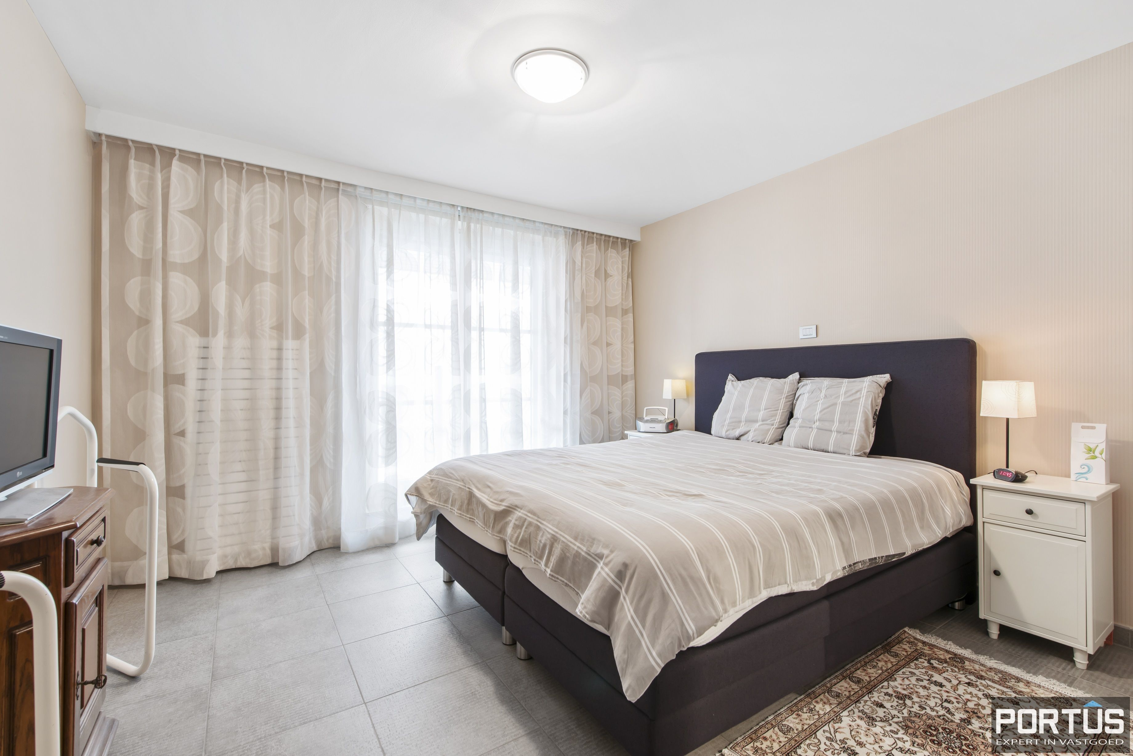 Instapklaar appartement te koop met 2 slaapkamers te Sint-Idesbald - 9410