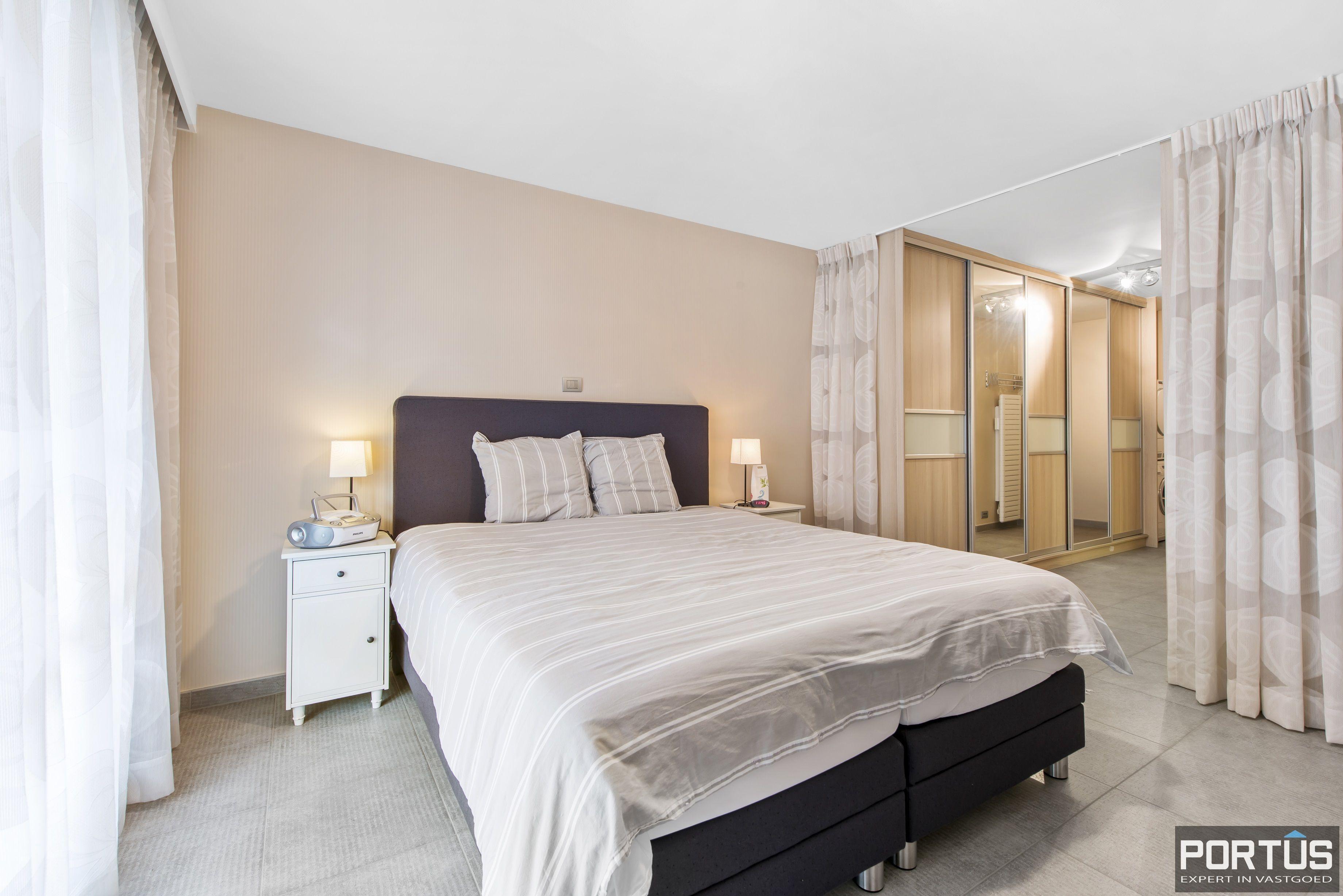 Instapklaar appartement te koop met 2 slaapkamers te Sint-Idesbald - 9411