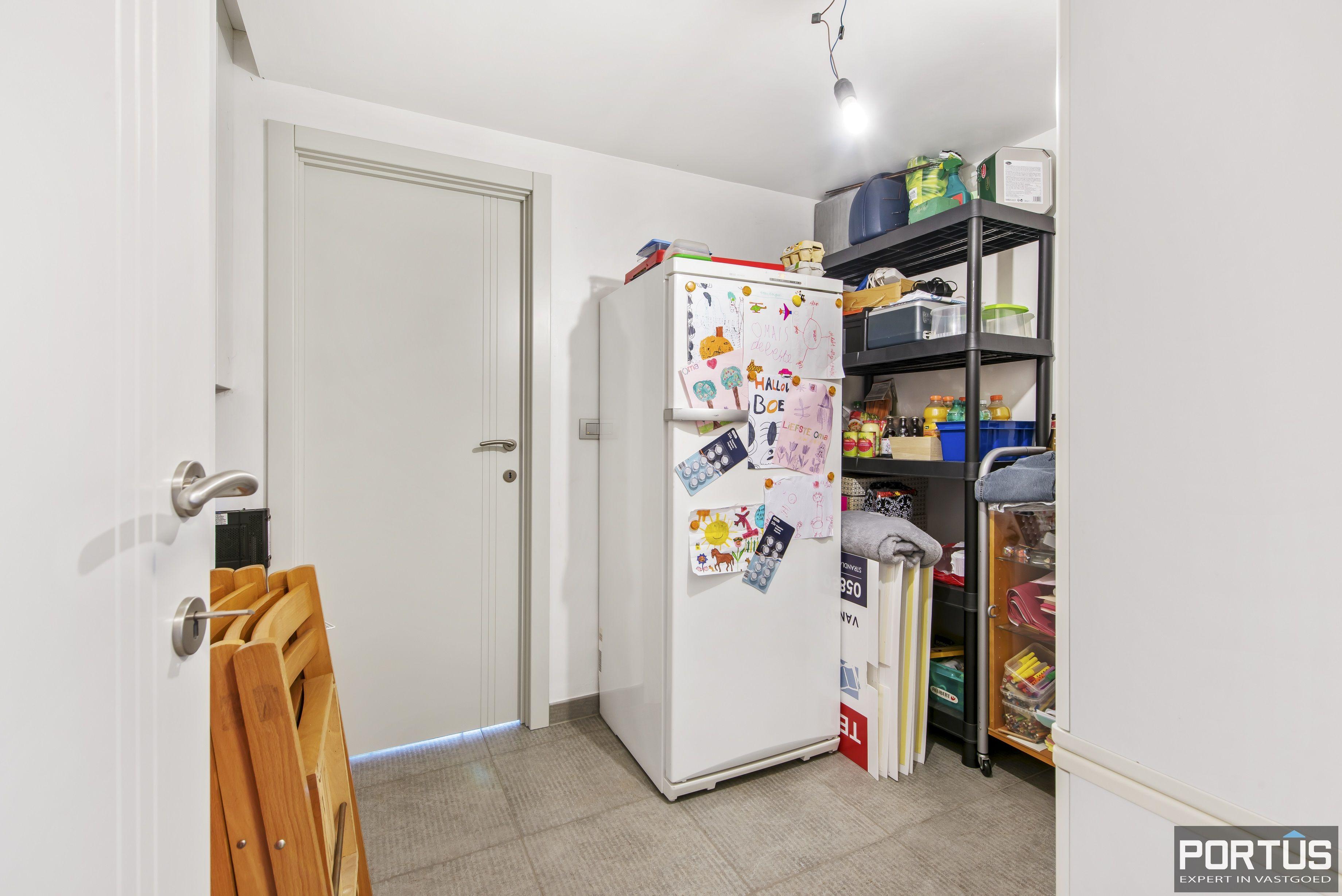 Instapklaar appartement te koop met 2 slaapkamers te Sint-Idesbald - 9414