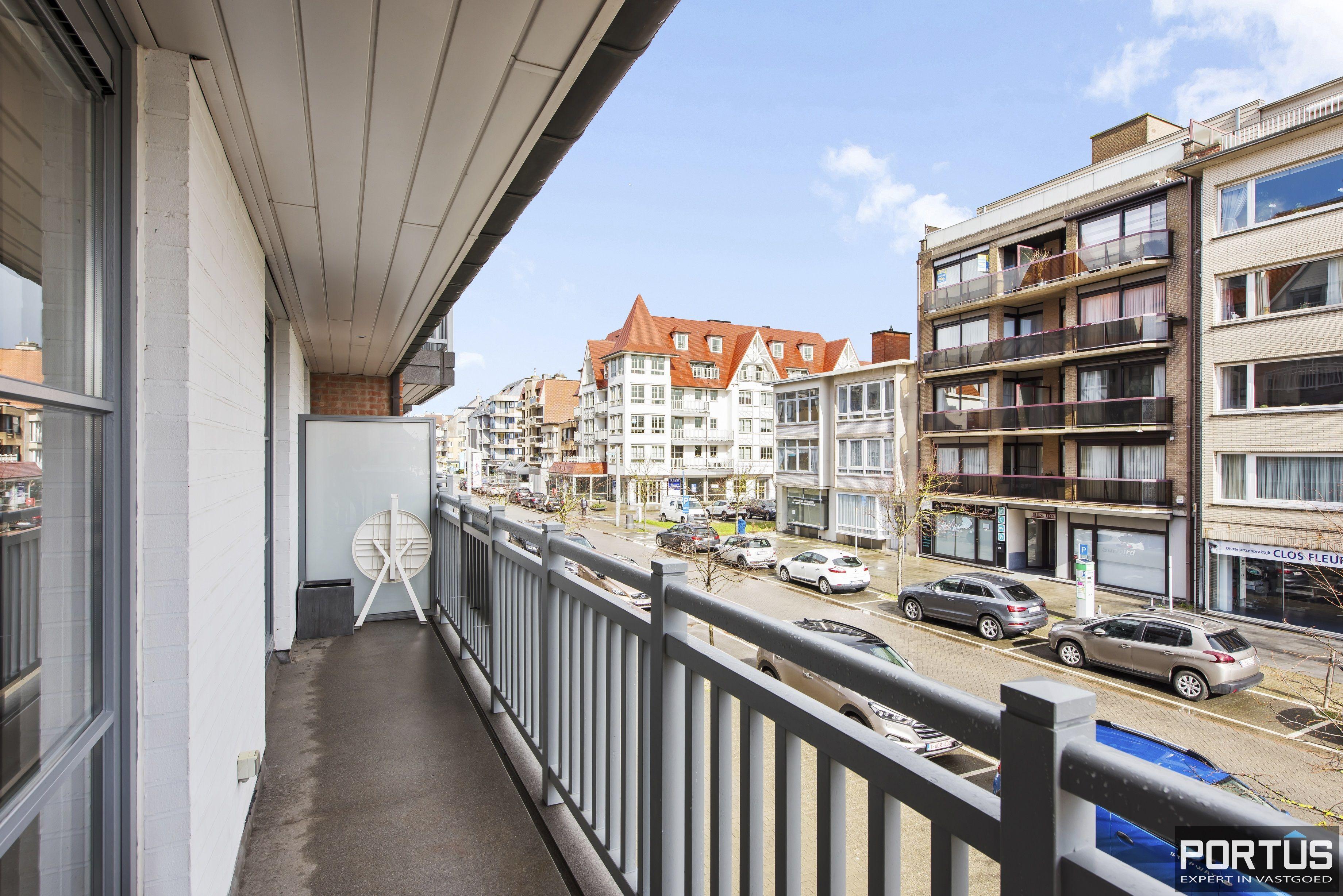 Instapklaar appartement te koop met 2 slaapkamers te Sint-Idesbald - 9415