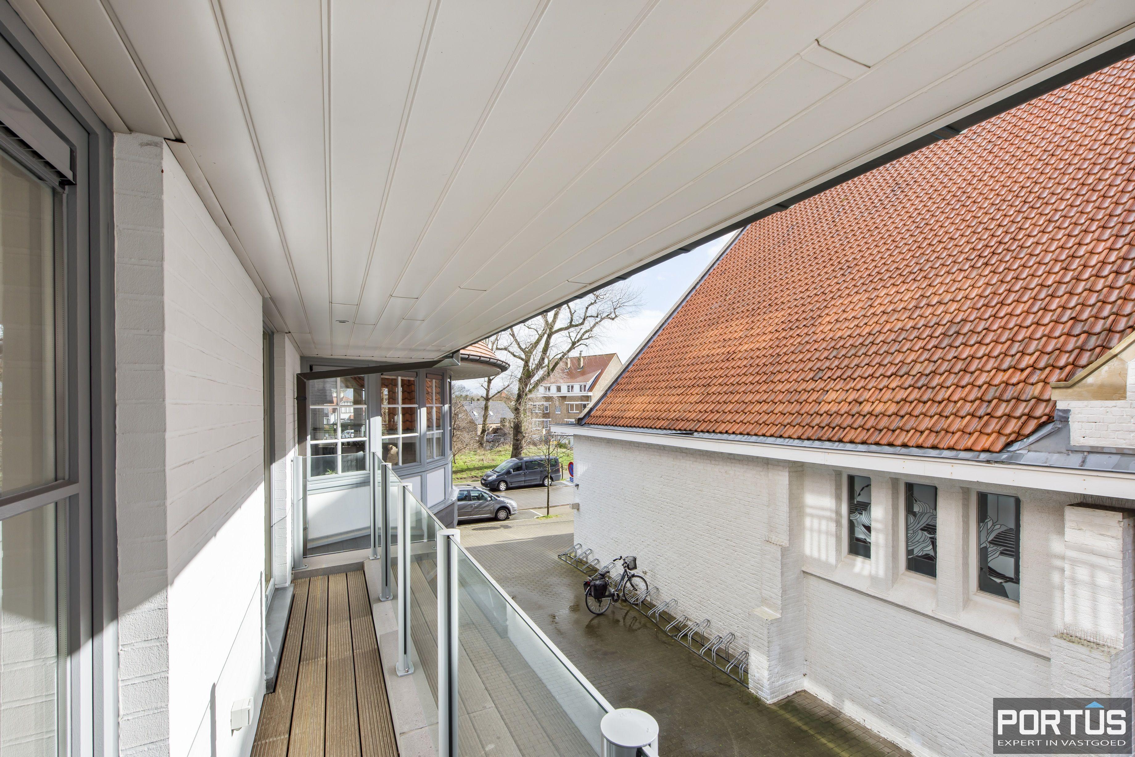 Instapklaar appartement te koop met 2 slaapkamers te Sint-Idesbald - 9416