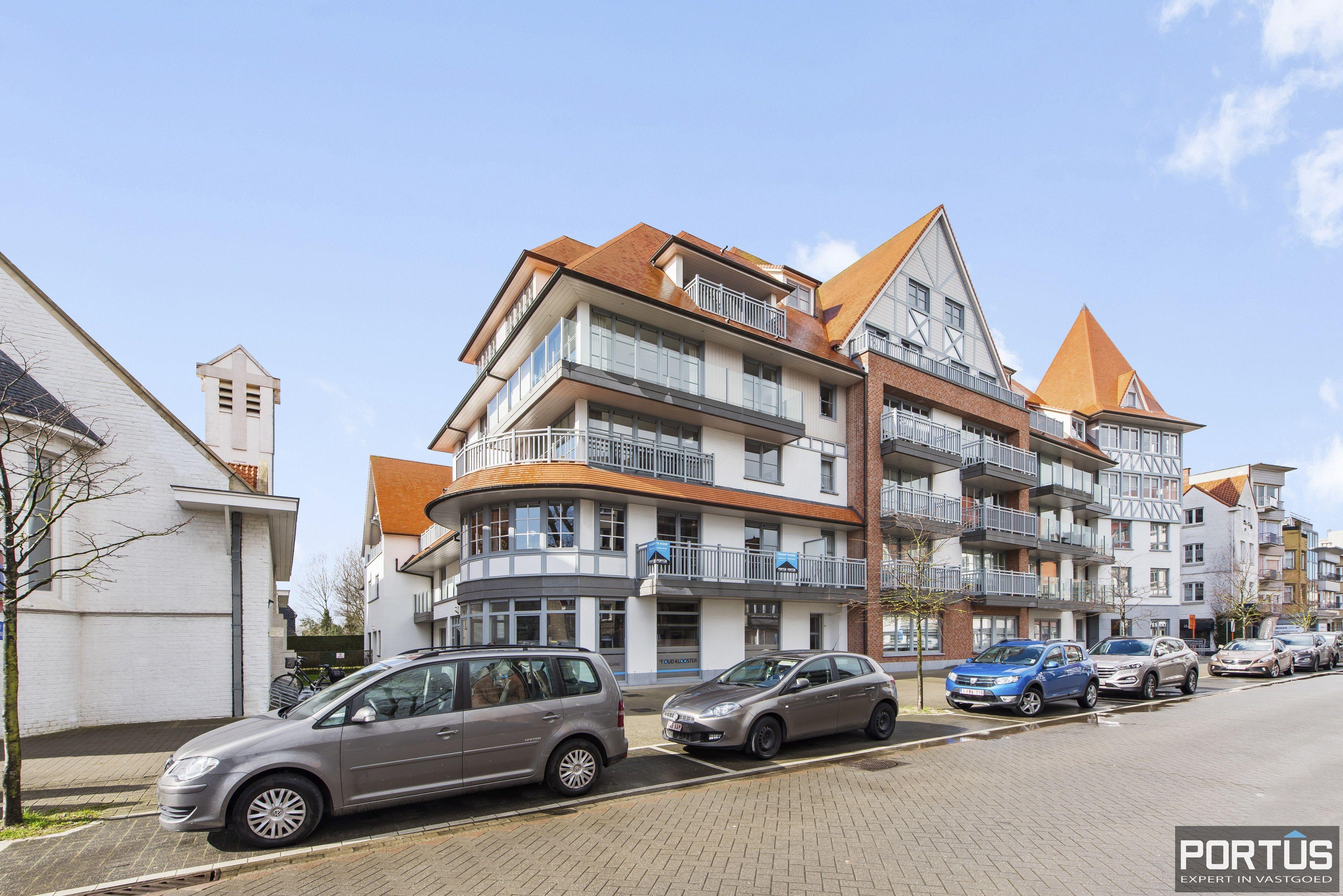 Instapklaar appartement te koop met 2 slaapkamers te Sint-Idesbald - 9417