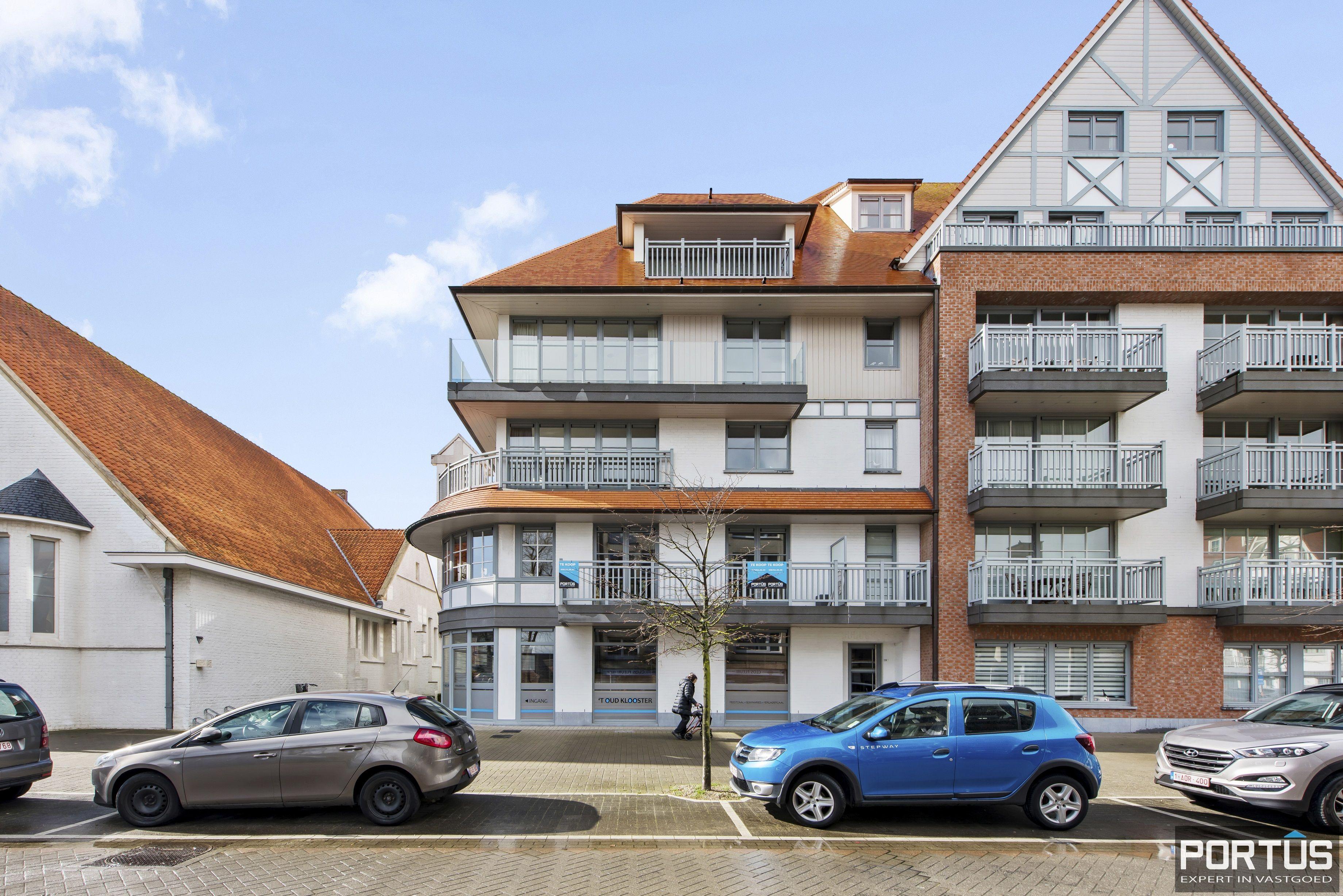 Instapklaar appartement te koop met 2 slaapkamers te Sint-Idesbald - 9418