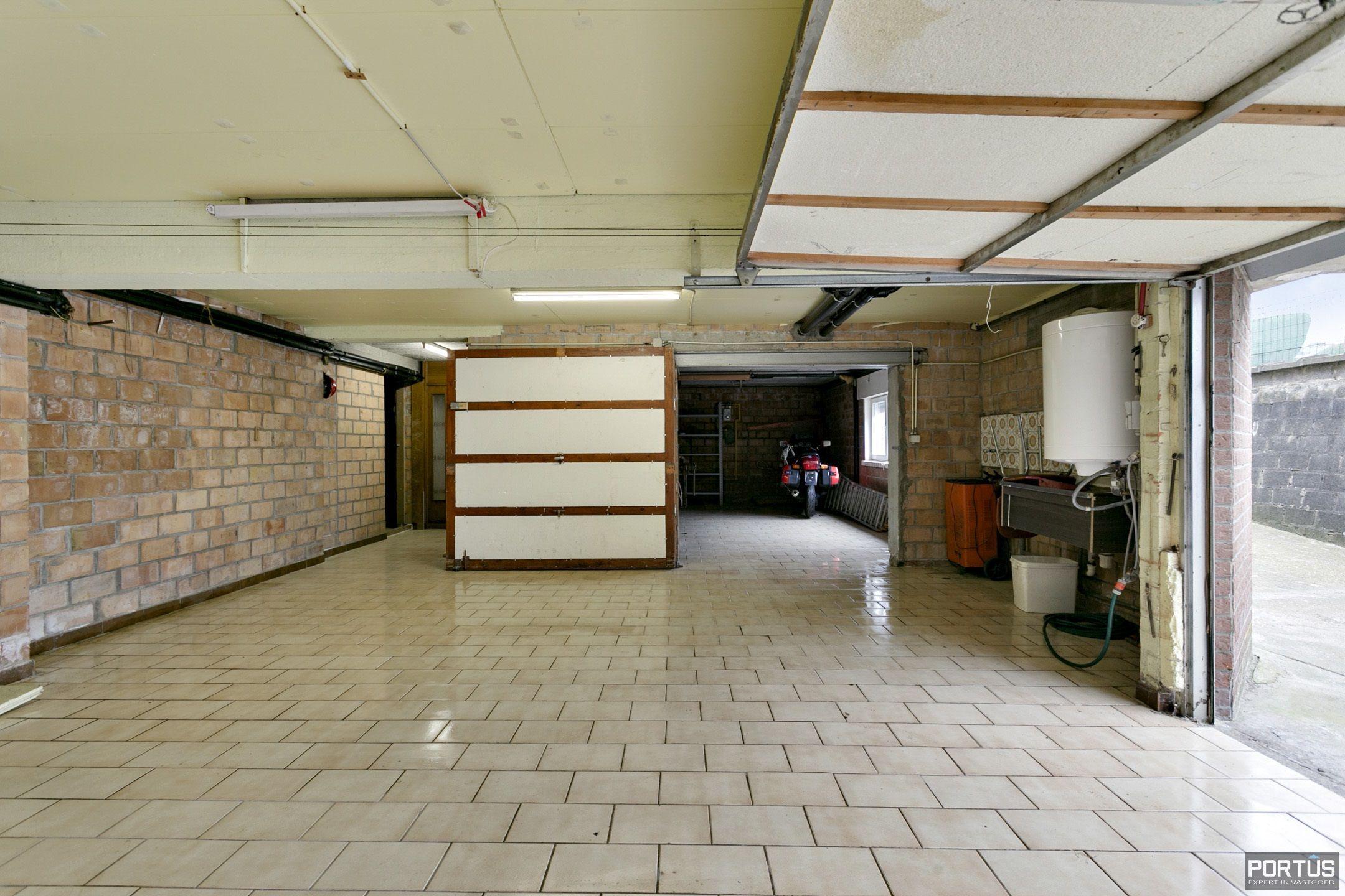 Alleenstaande villa te koop te Westende - 9460